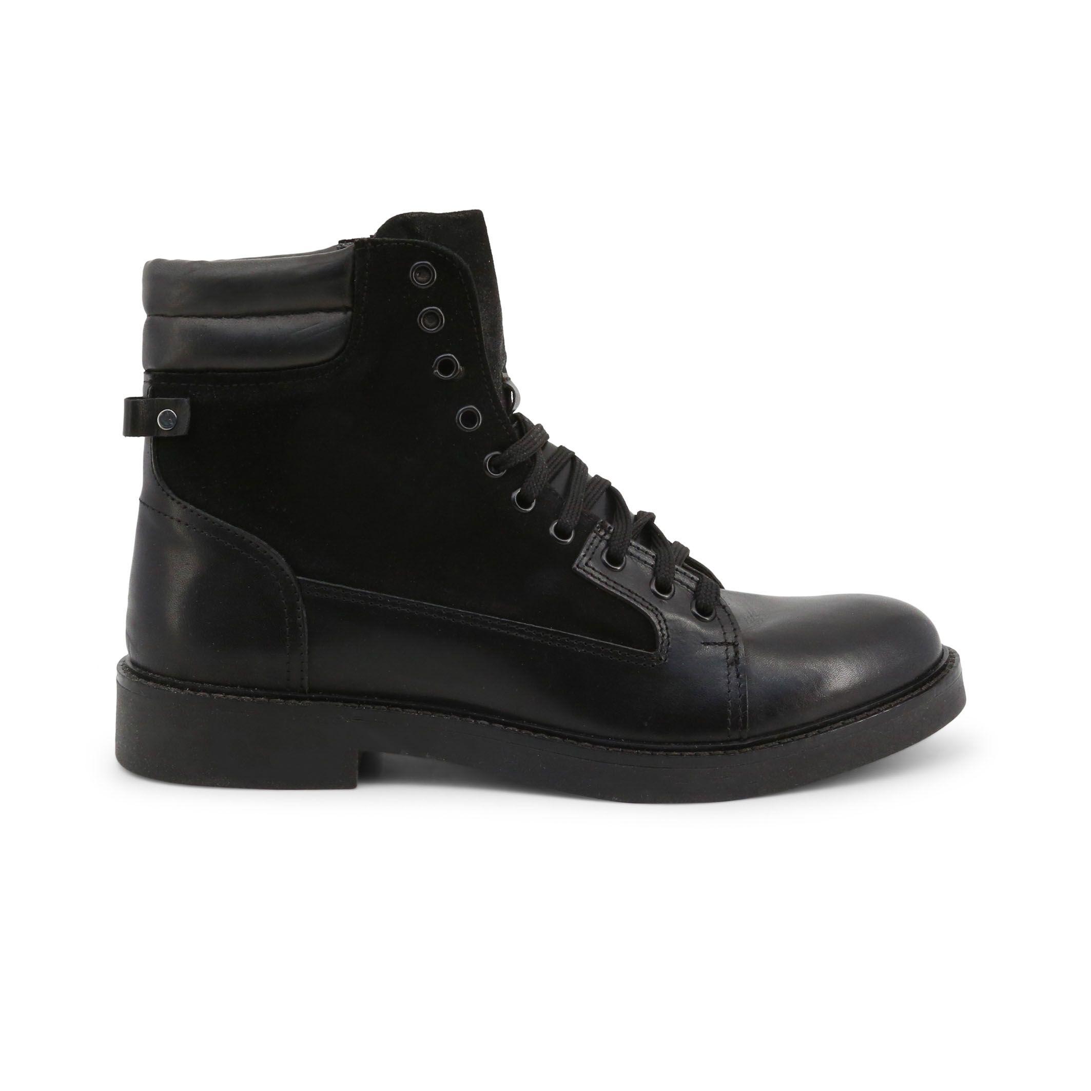 Schuhe Guido Bassi – 1012_CERATO – Schwarz