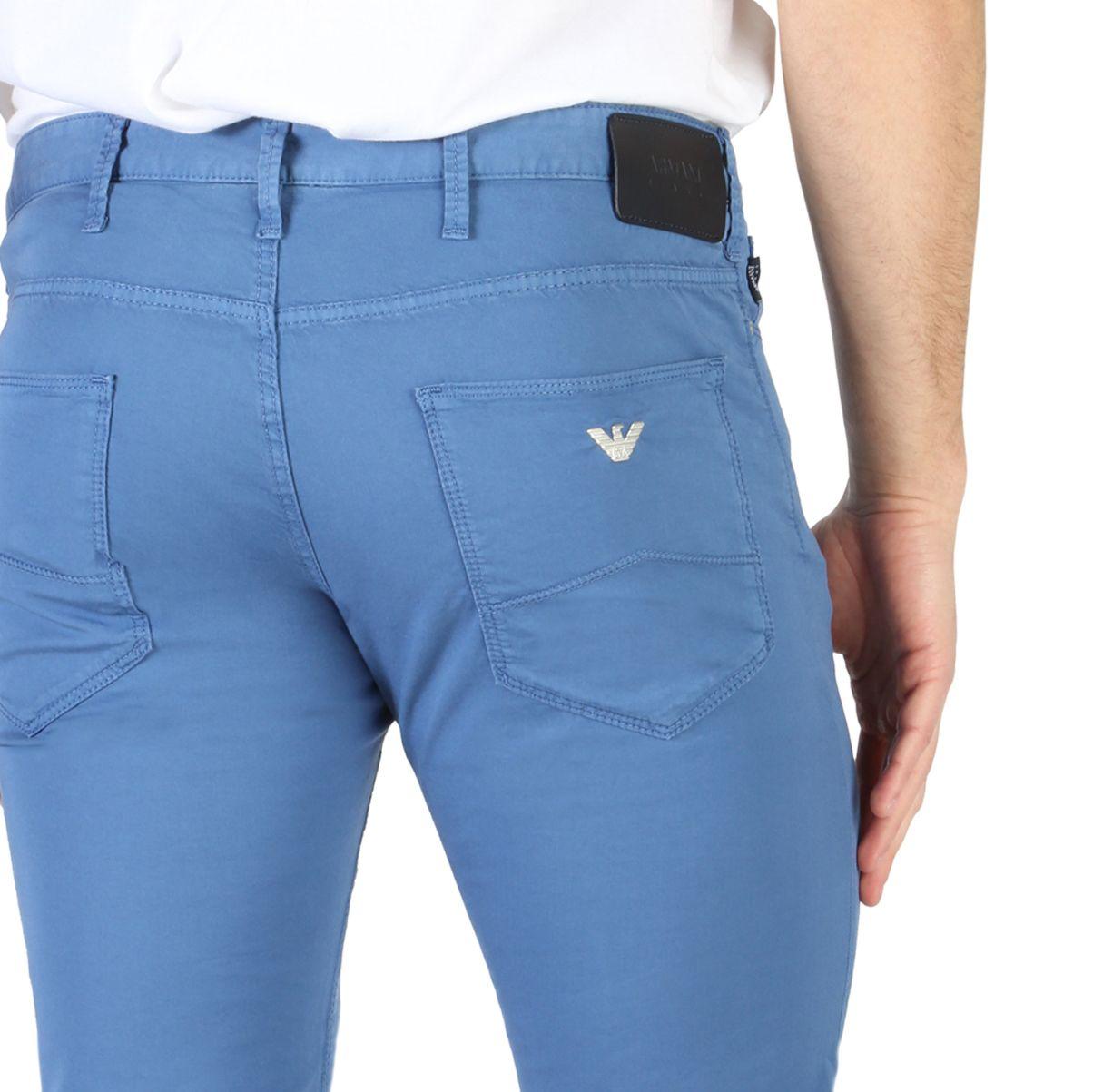Pantalons Armani Jeans – 3Y6J06_6N21Z