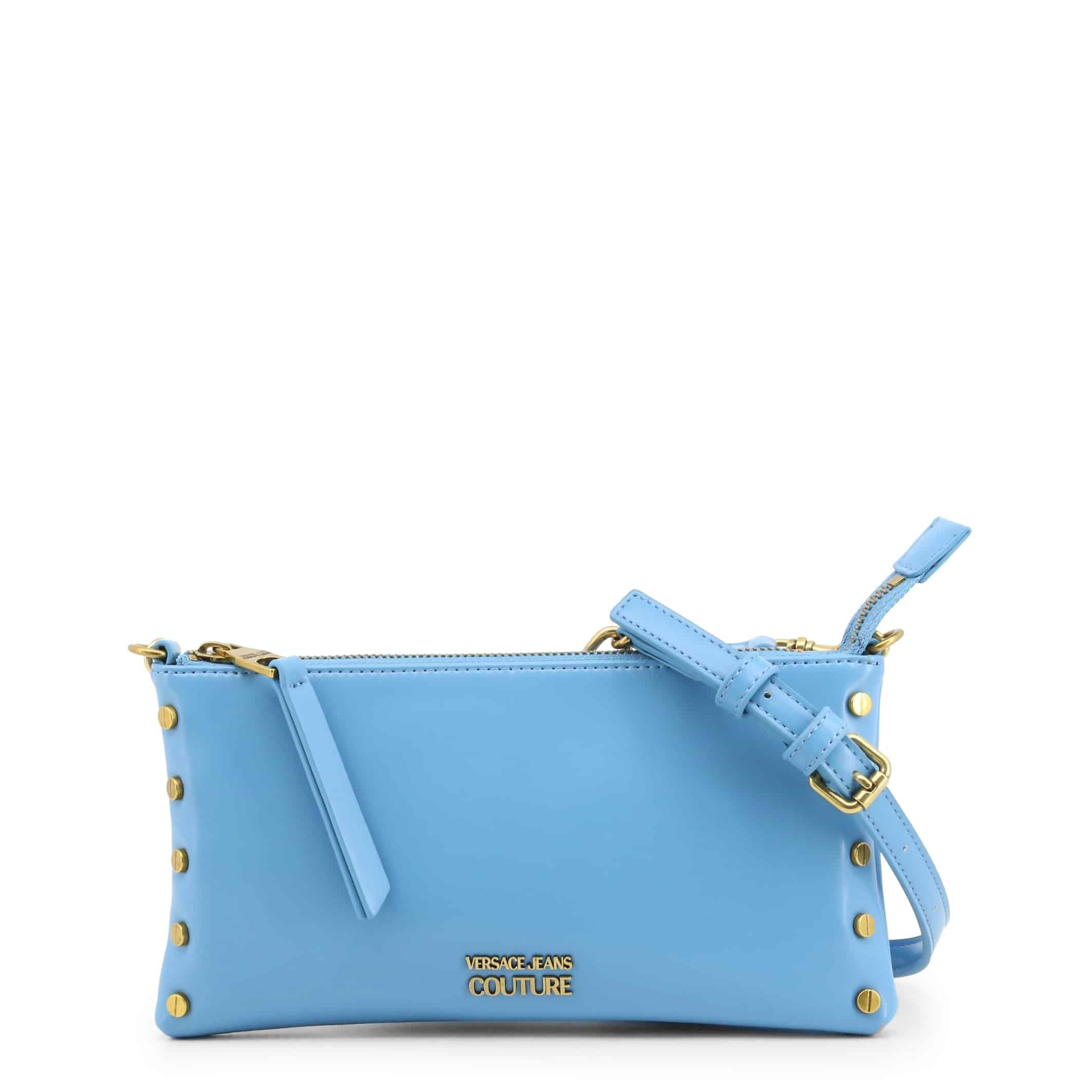 Versace Jeans – E1VWABC6_71876 – Azul