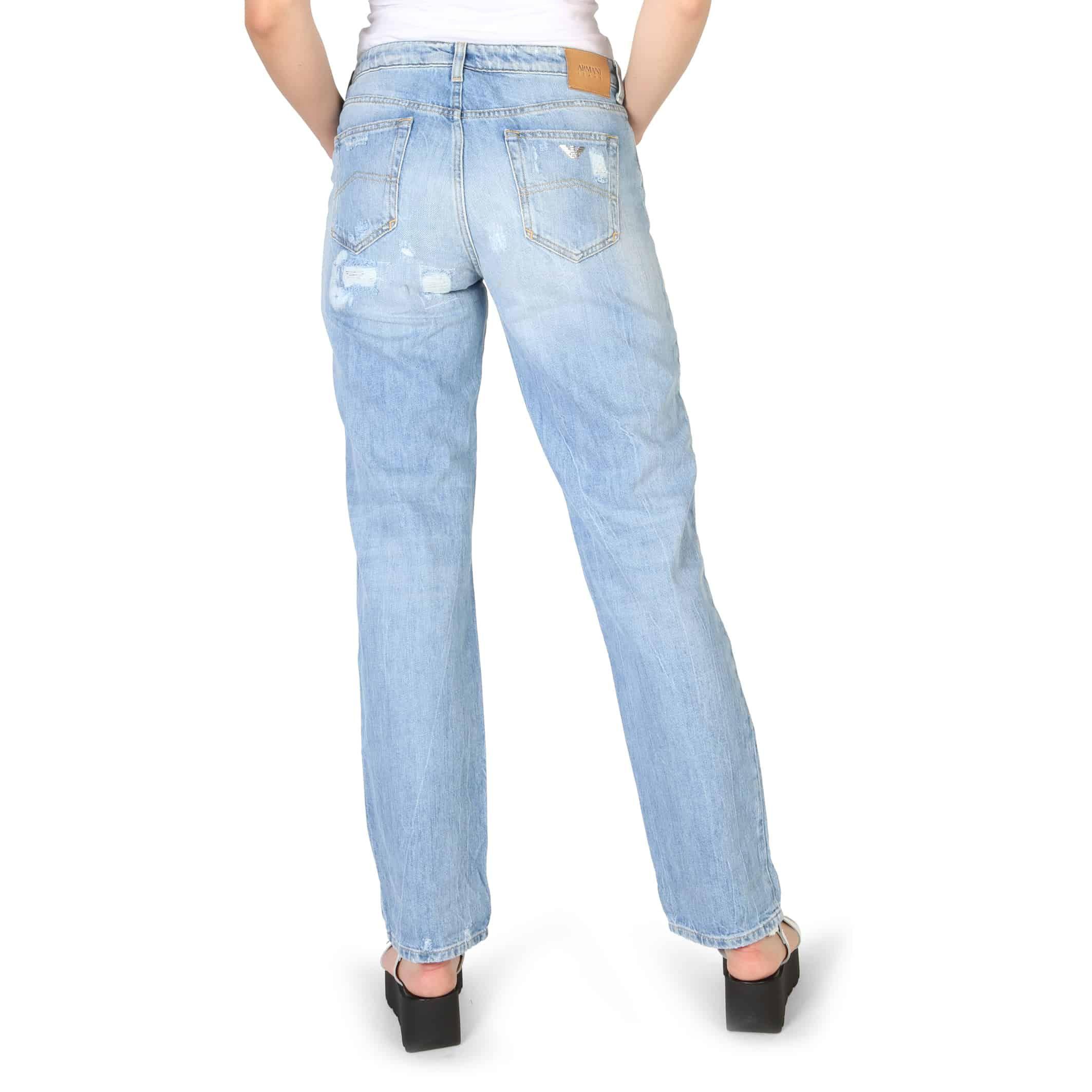 E5C467F0 A0Cf 11Ea A5Cb 814F3D3B558F Armani Jeans - 3Y5J12_5D1Az - Blue