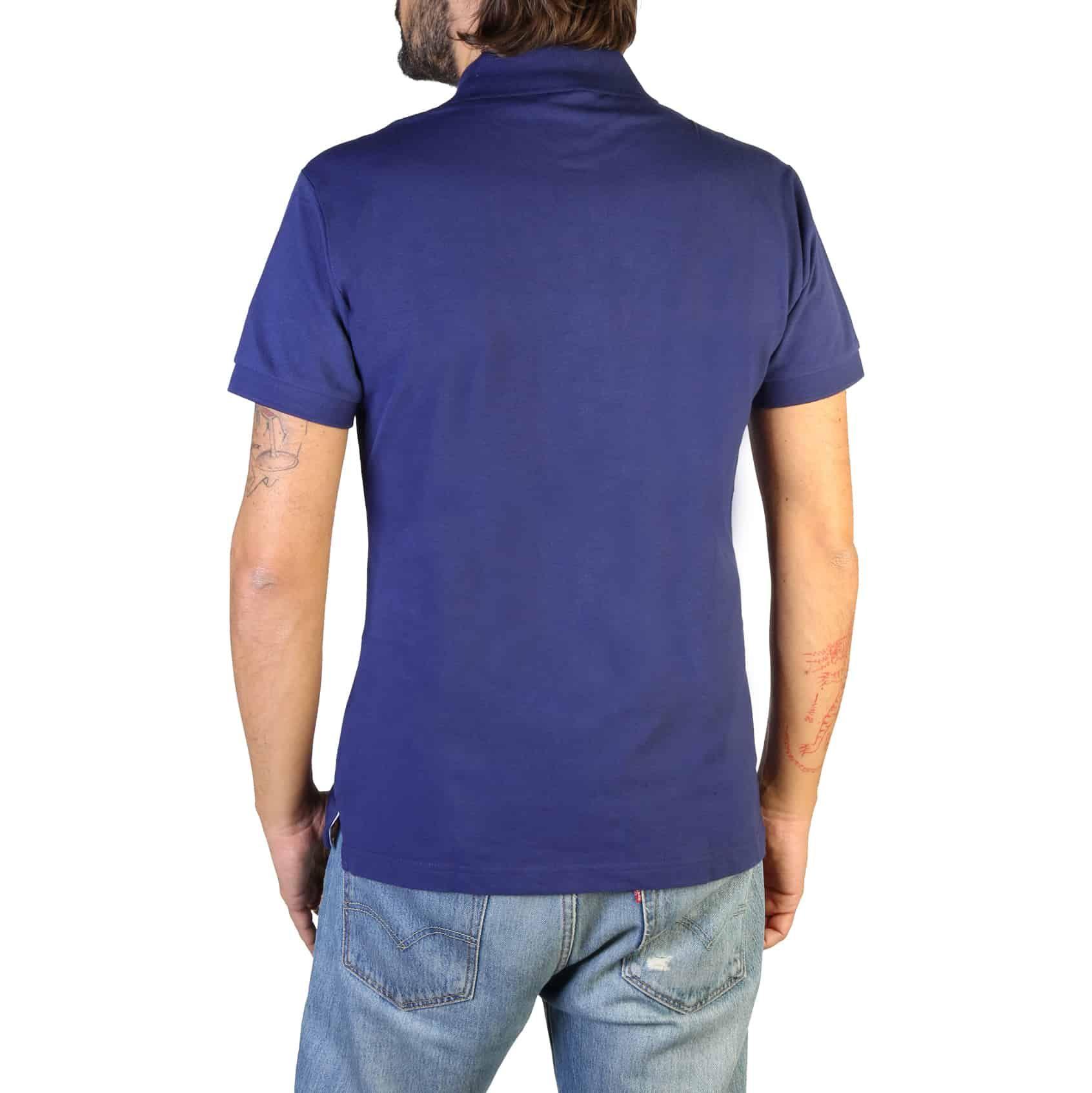 Versace Jeans – B3GTB7P6 Pikétröja