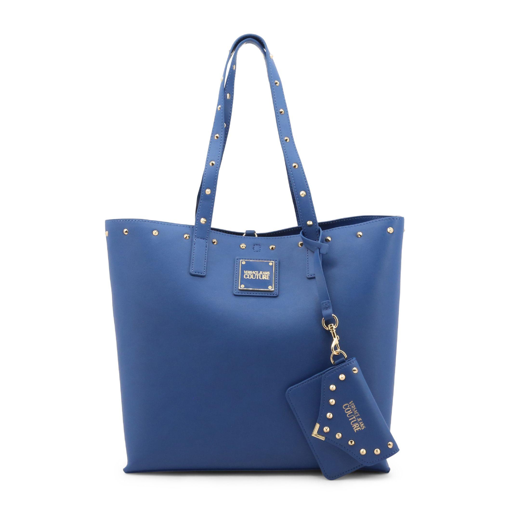 Versace Jeans – 71VA4BE9_71407 – Blauw Designeritems.nl