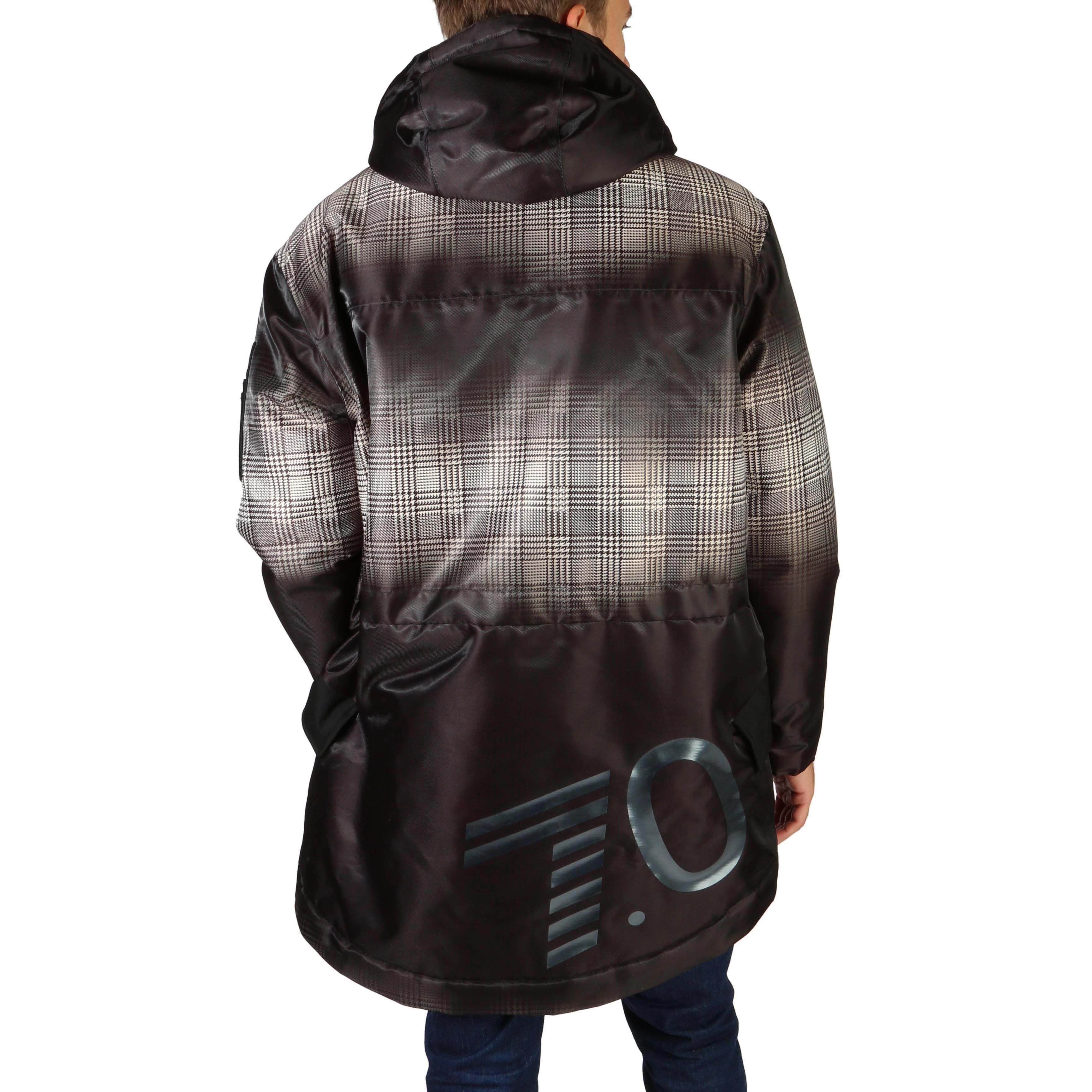 Clothing EA7 – 6ZPK03_PNP9Z