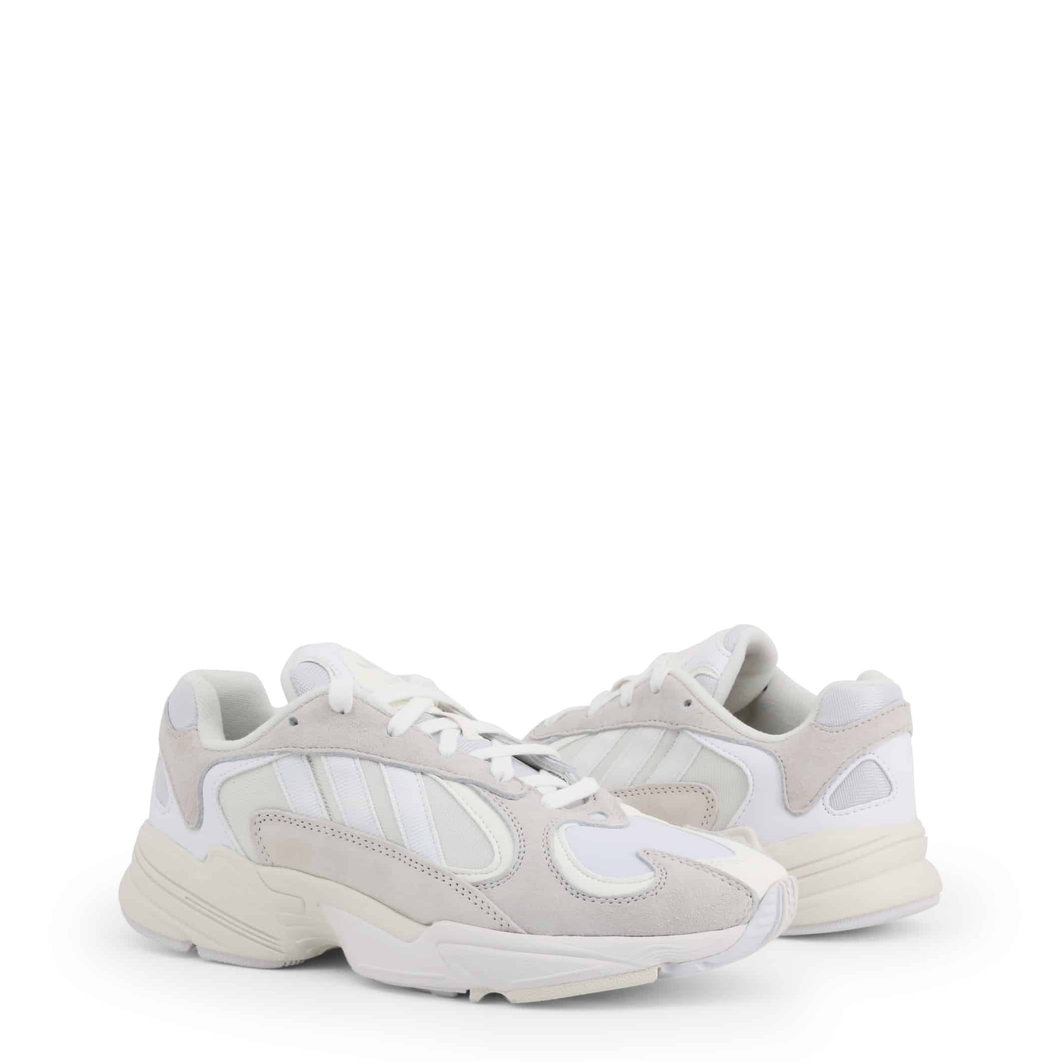 Adidas – YUNG-1 – Bianco