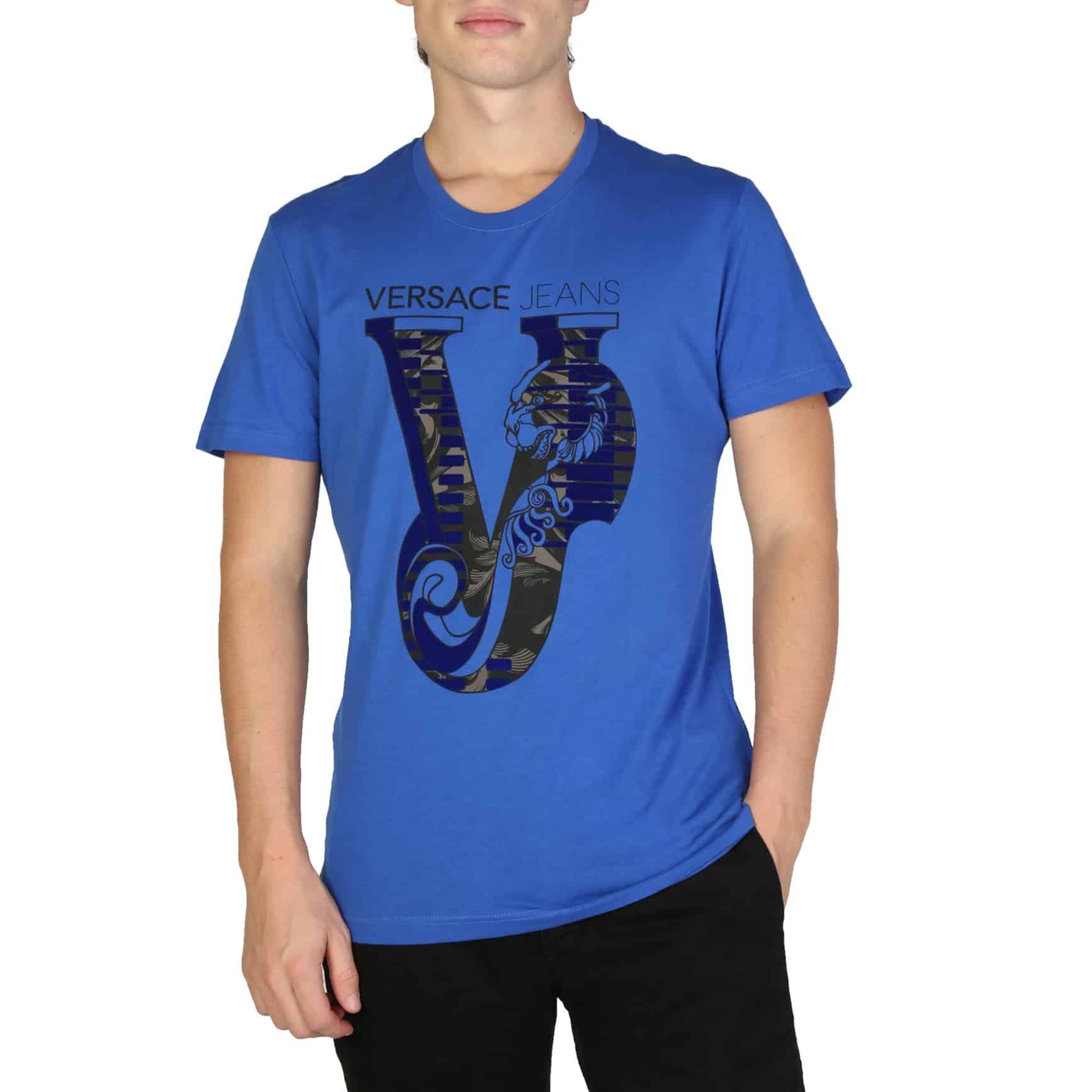 Bekleidung Versace Jeans – B3GTB7P3_36571 – Rot