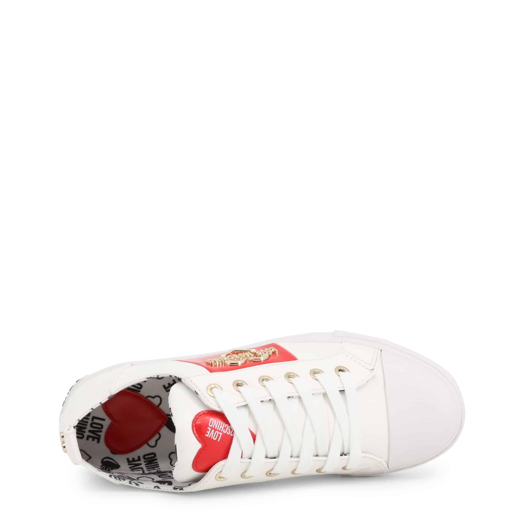 Sneakers Love Moschino – JA15033G18IB