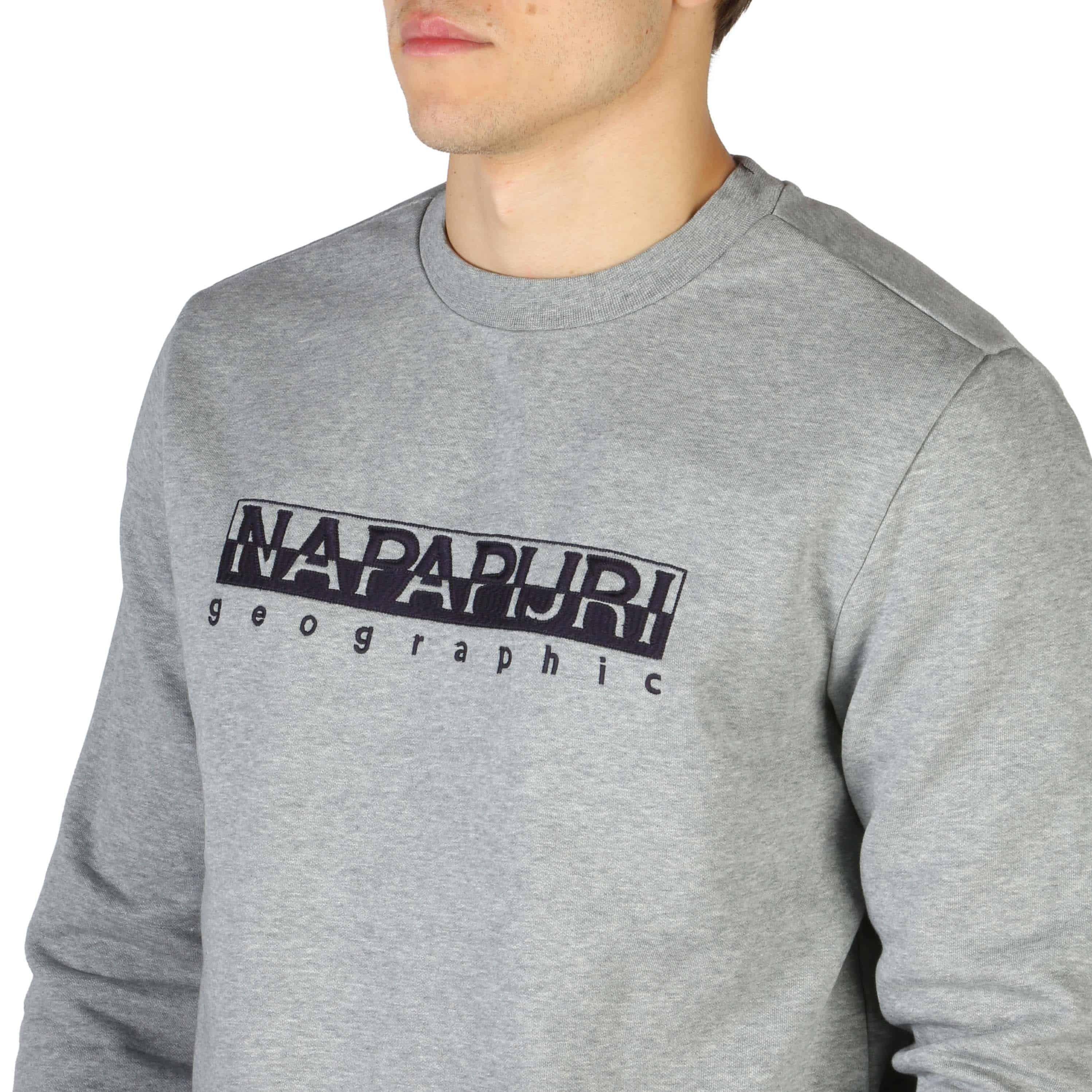 Bekleidung Napapijri – NP0A4ENF