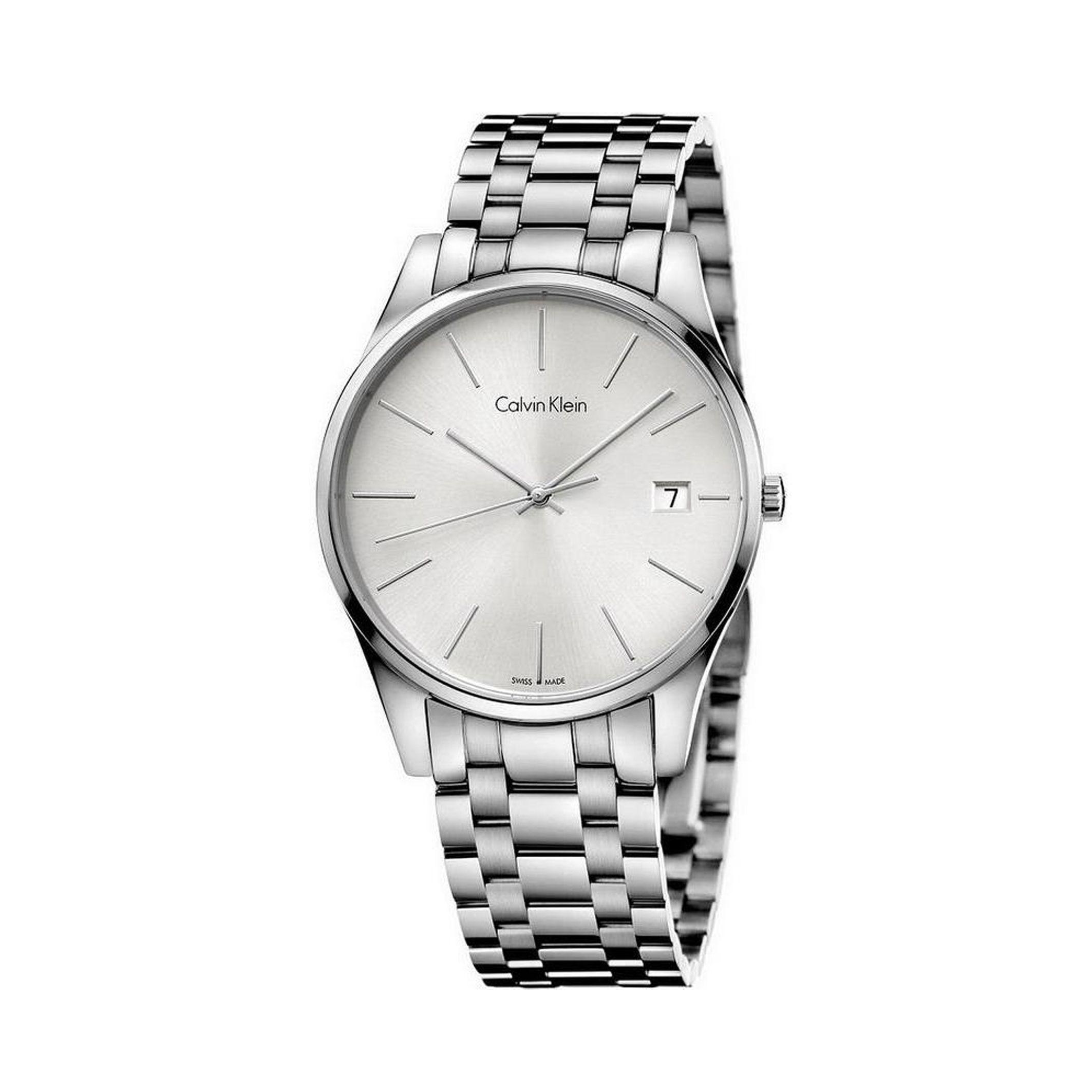 Calvin Klein – TIME_K4N21