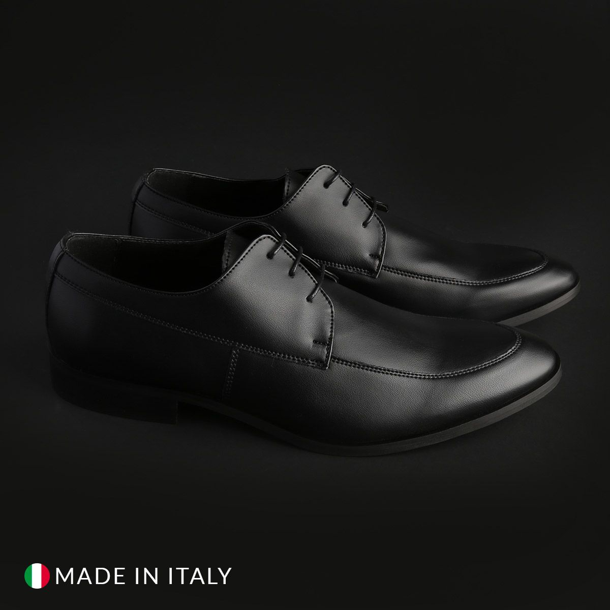 Men Made in Italia – LEONCE