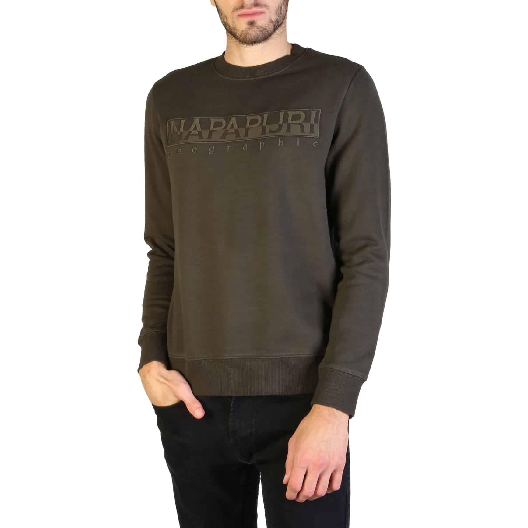 Sweat-shirts Napapijri – BERBER C_N0YIWR