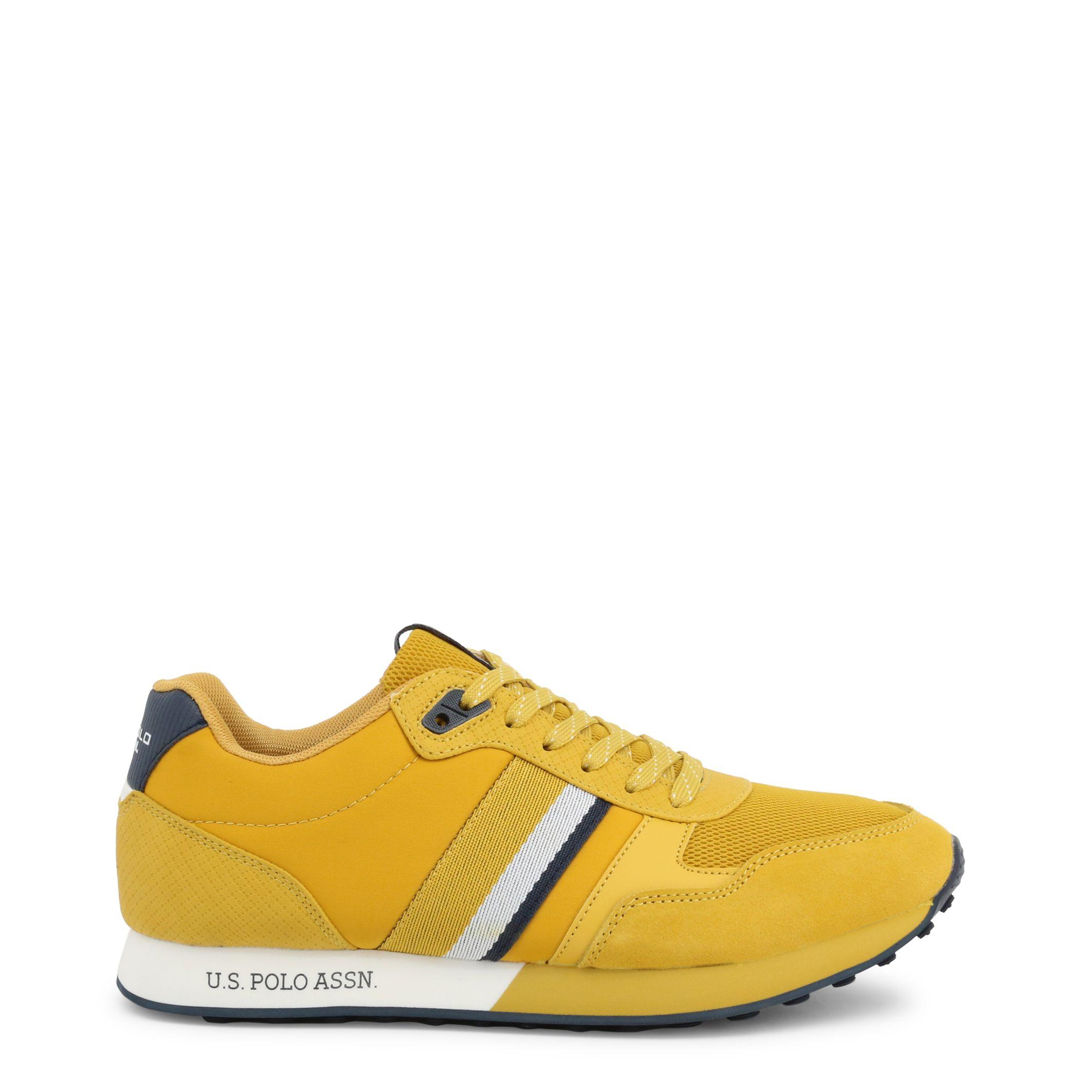 Sneakersy męskie U.S. POLO ASSN. FLASH4088S9