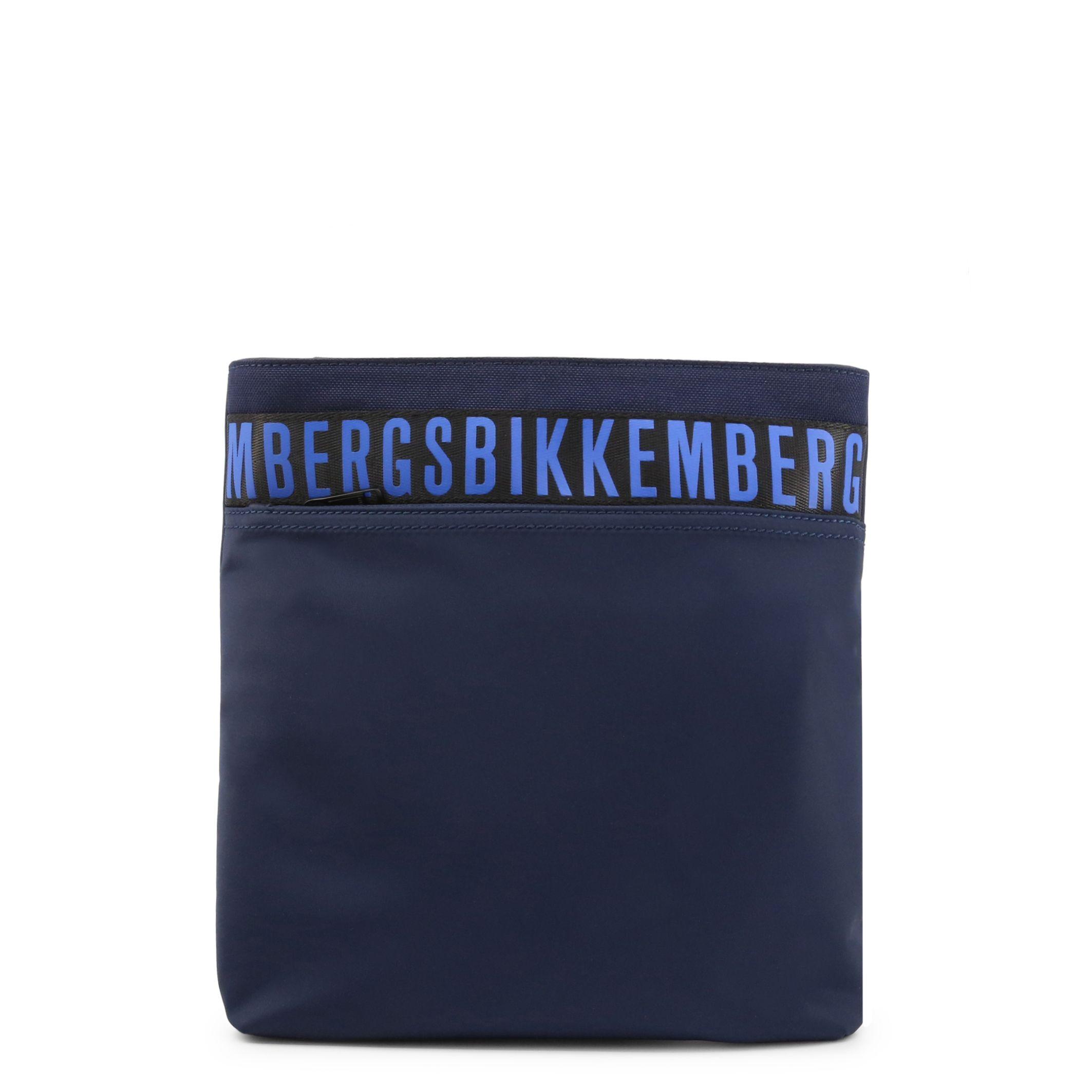 Bikkembergs – E2APME800022 – Blauw Designeritems.nl