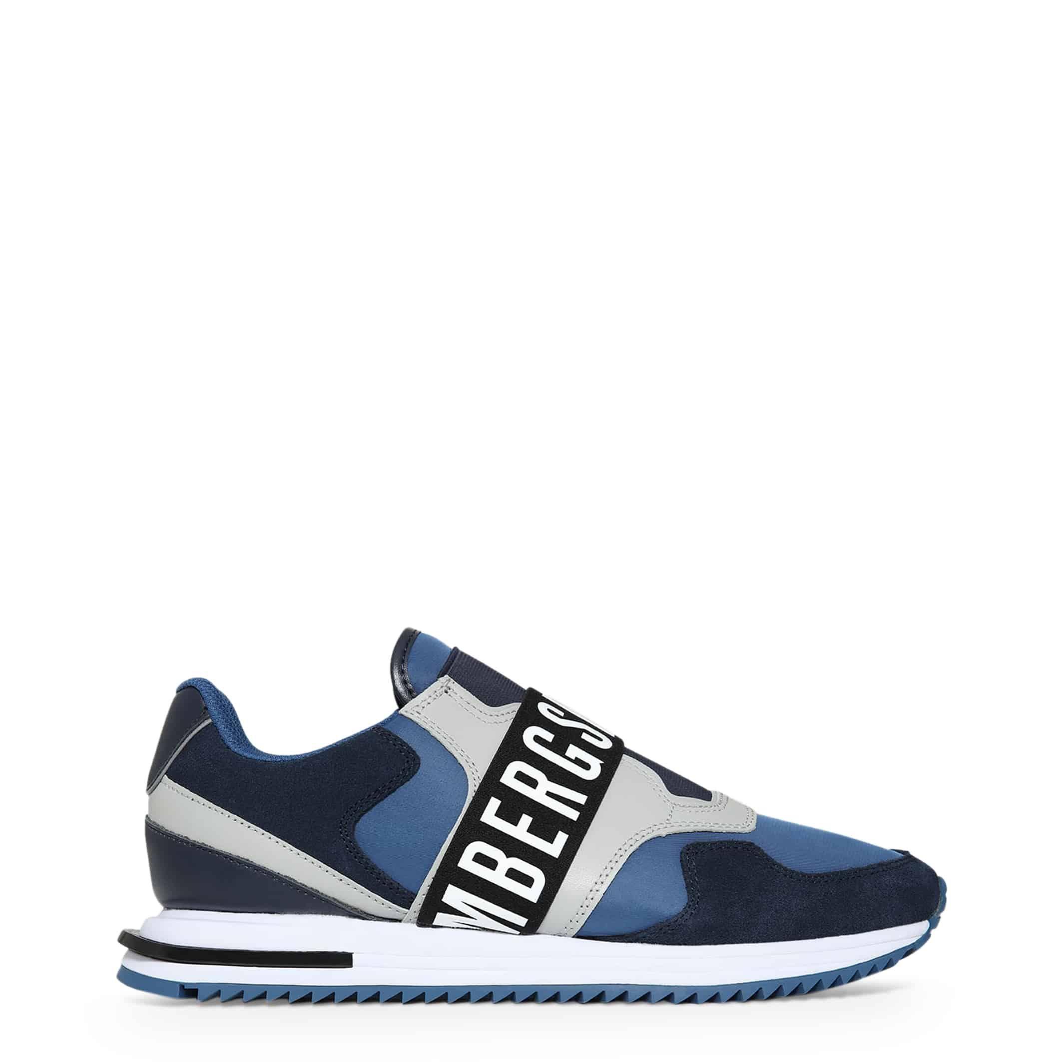 Sneakers Bikkembergs – B4BKM0053