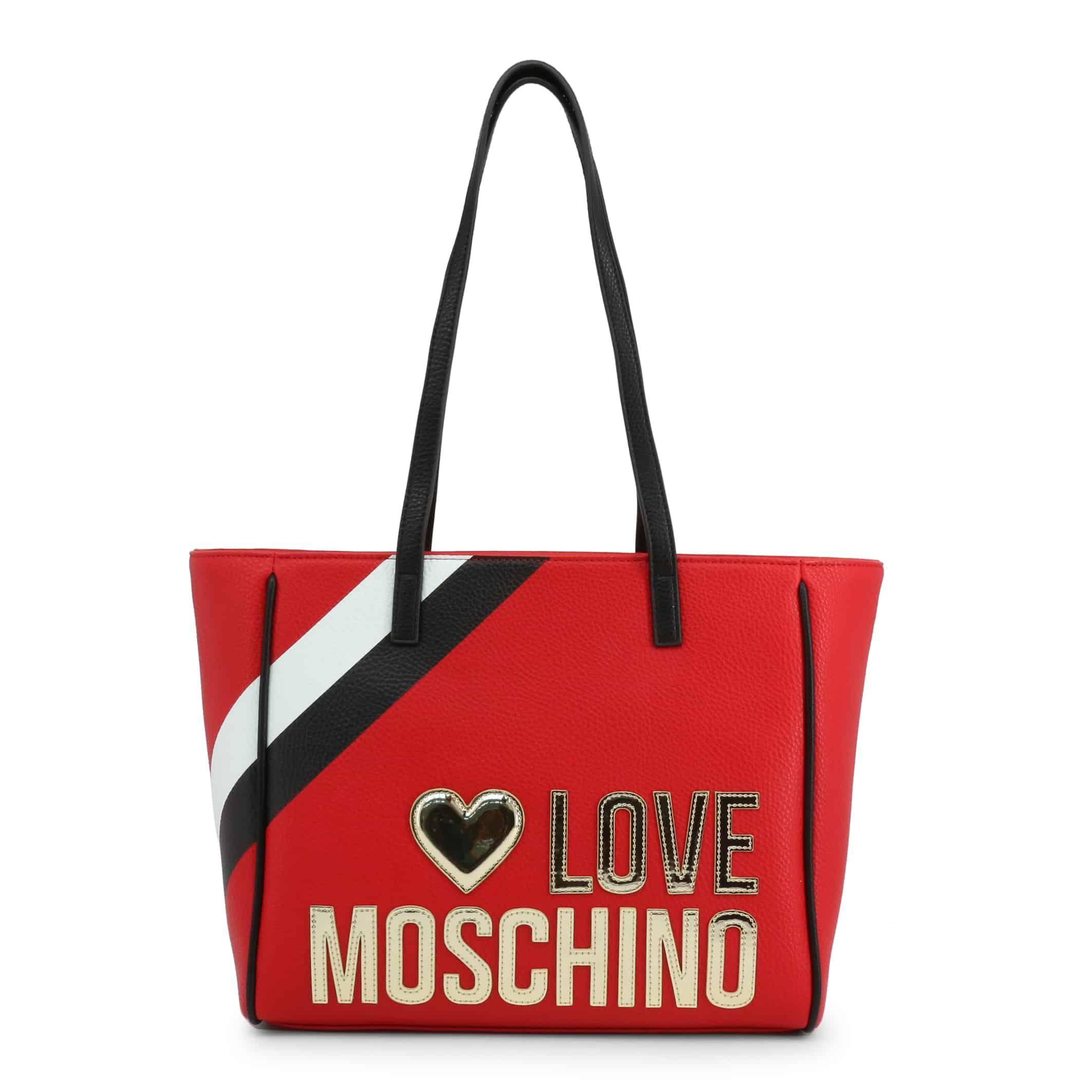 Sacs porté épaule Love Moschino – JC4288PP0AKP