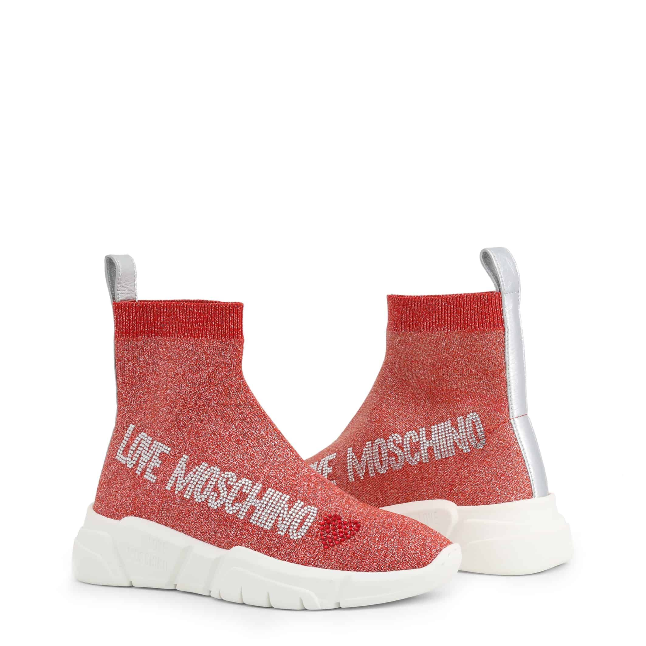 Love Moschino – JA15103G1AIR Sneakers Dam