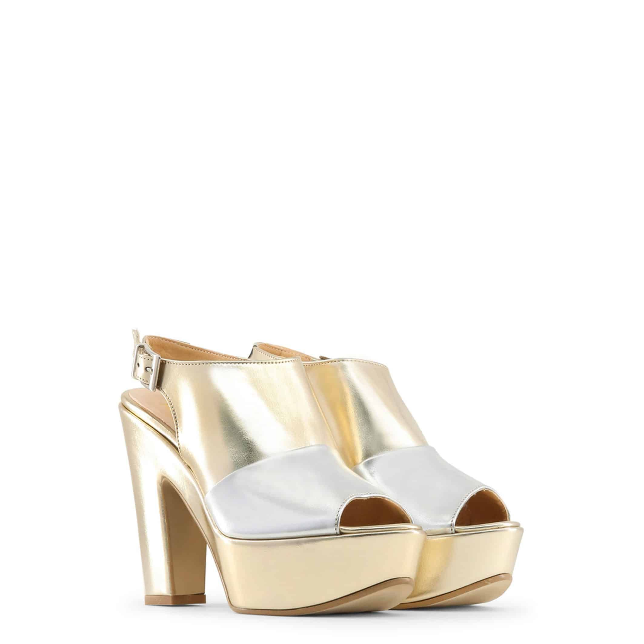 Sandalette Made in Italia – BIBIANA – Gelb