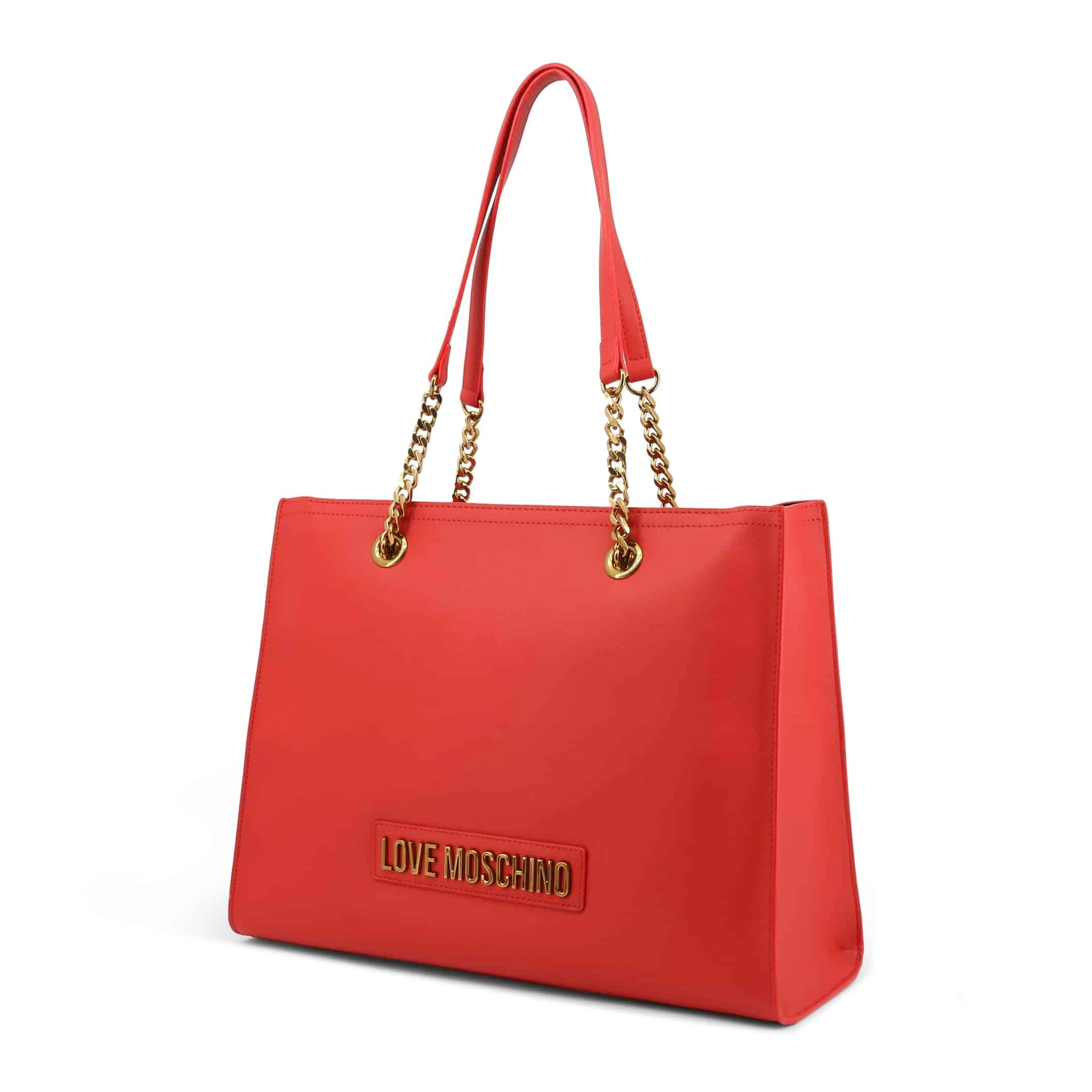 Love Moschino - JC4066PP1BLK | You Fashion Outlet