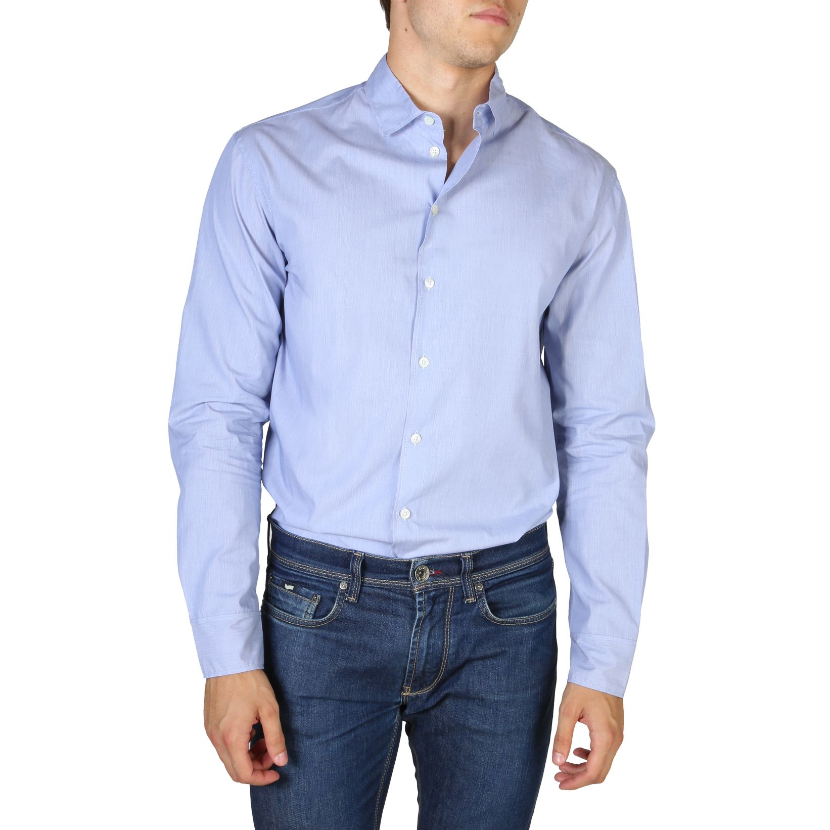 Chemises Emporio Armani – W1SMDLW13F5