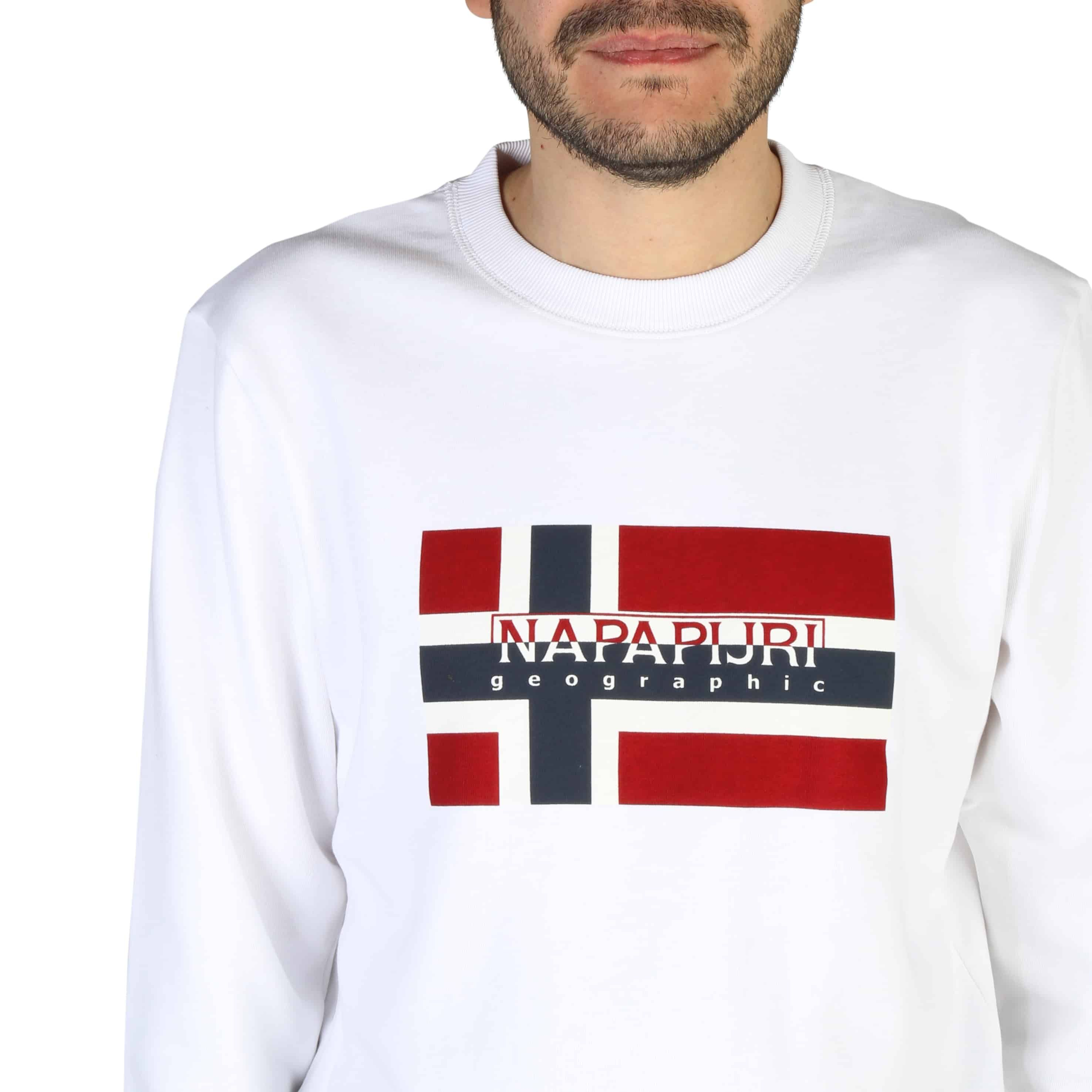 Sweat-shirts Napapijri – BOVICOC_NP0A4E1V