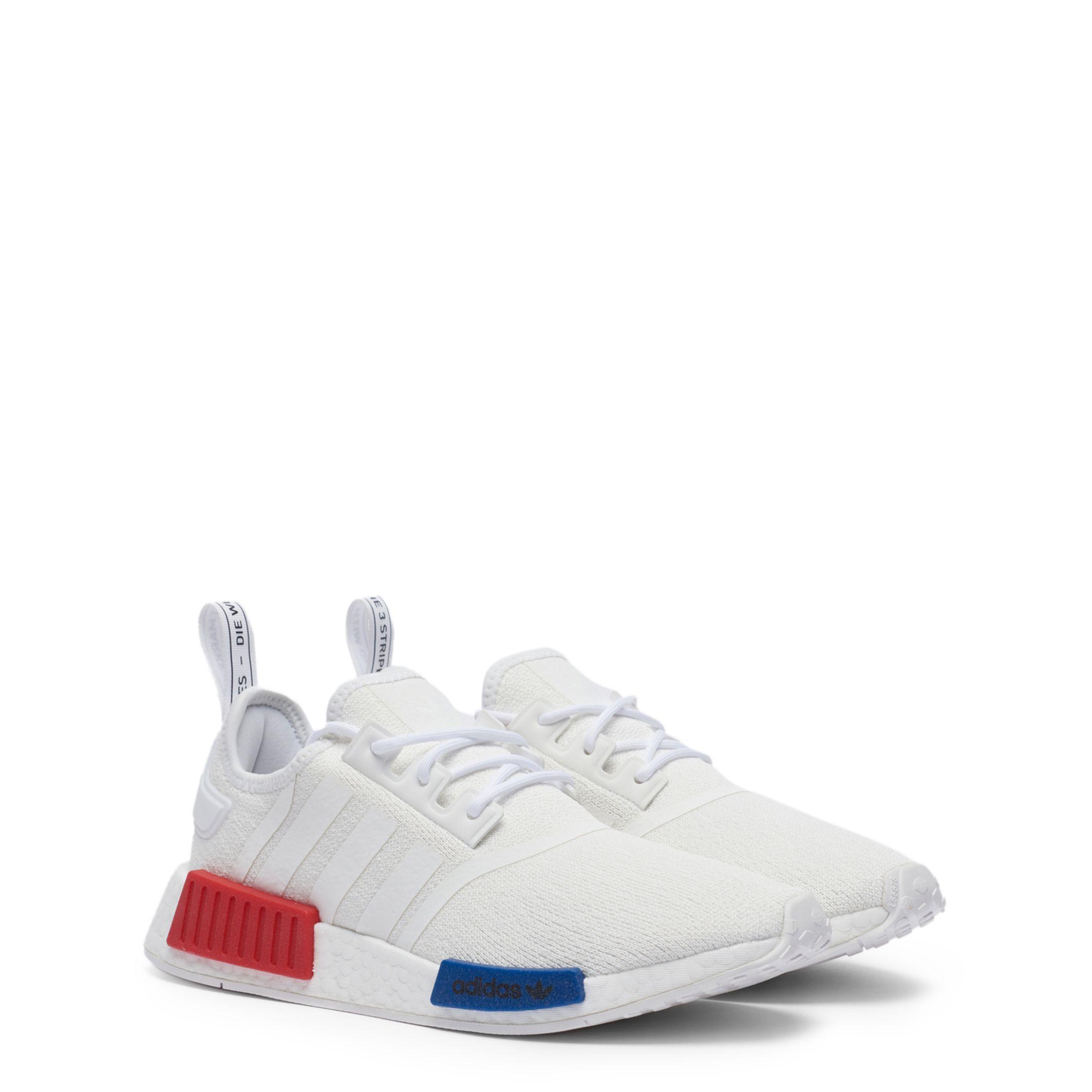 Adidas – NMD_R1 – Blanco