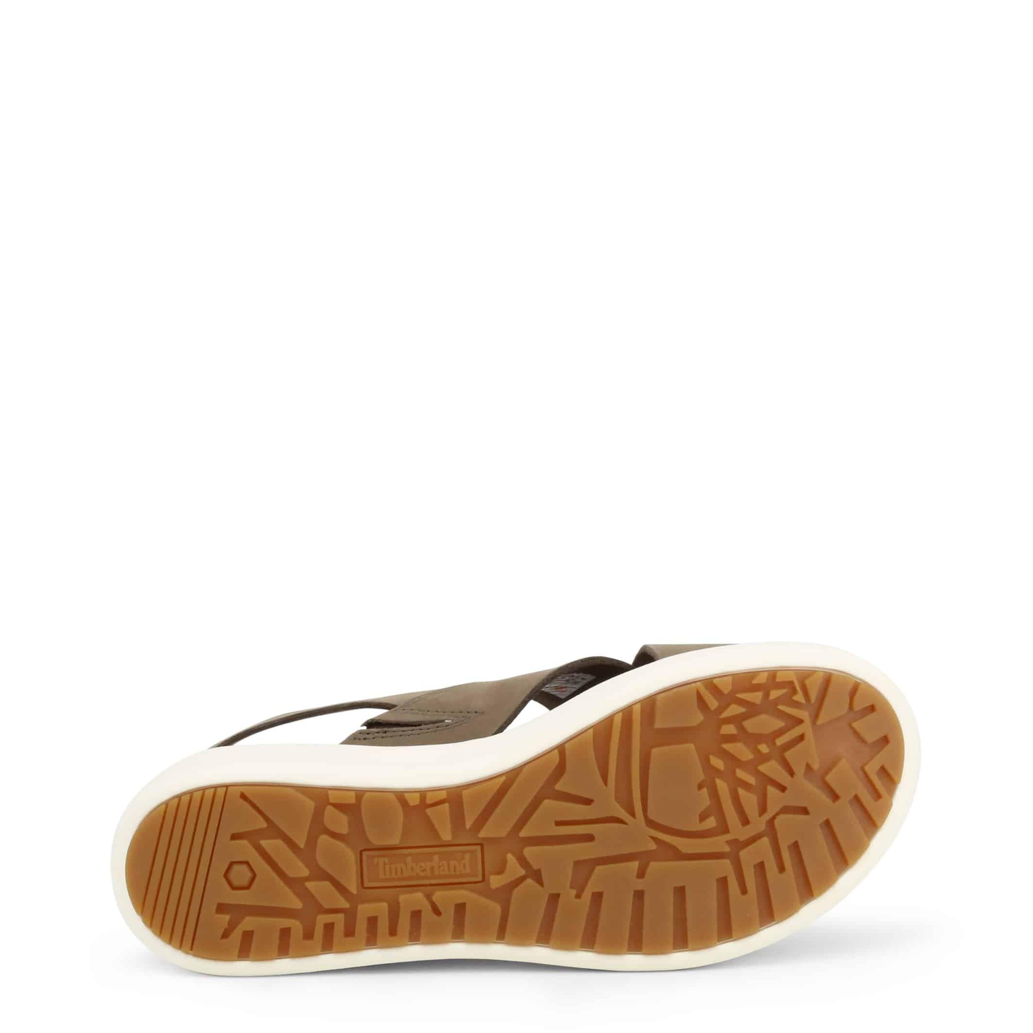 Sandales à plateforme Timberland – LosAngeles