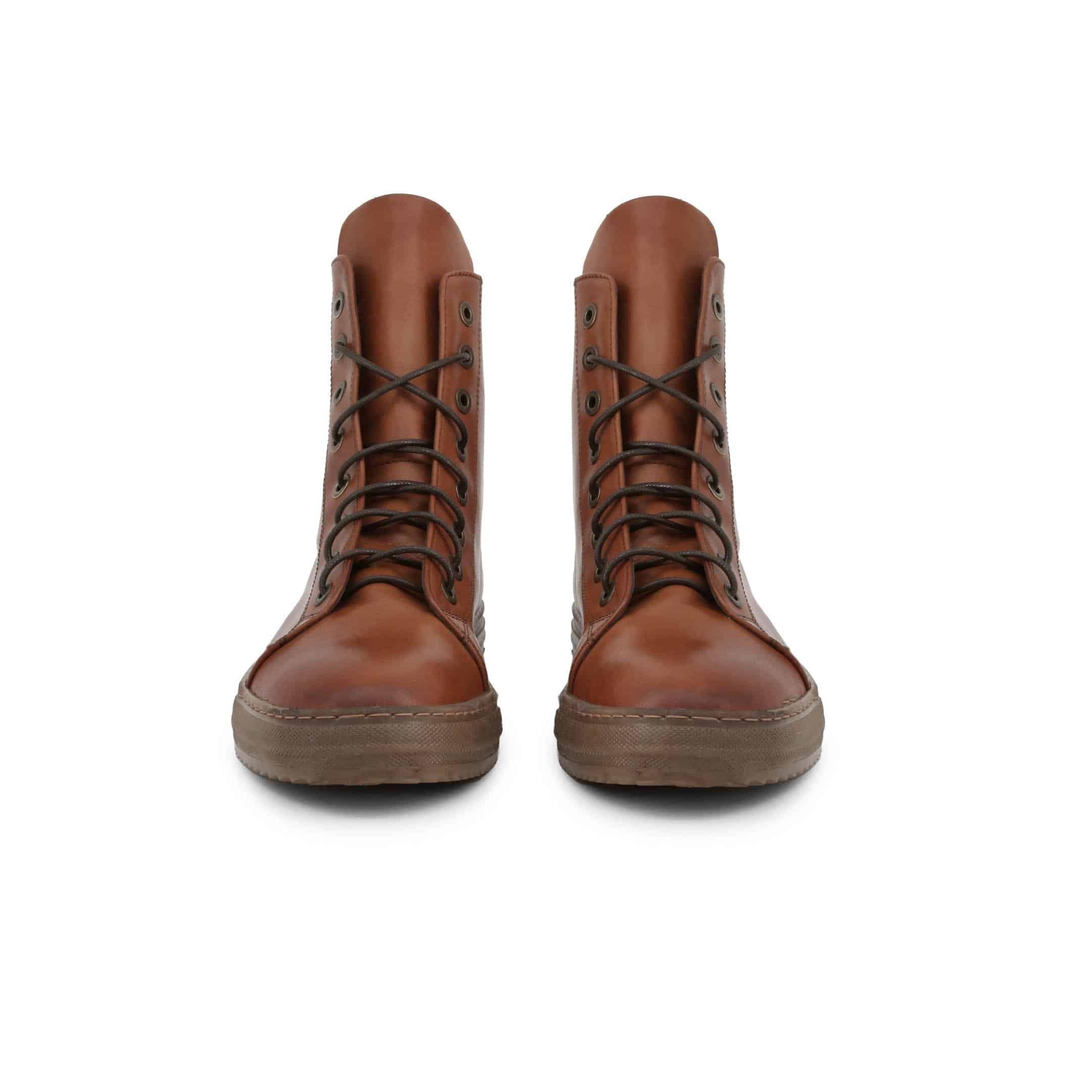 Schuhe R21 – RICKY_4_PELLE – Braun