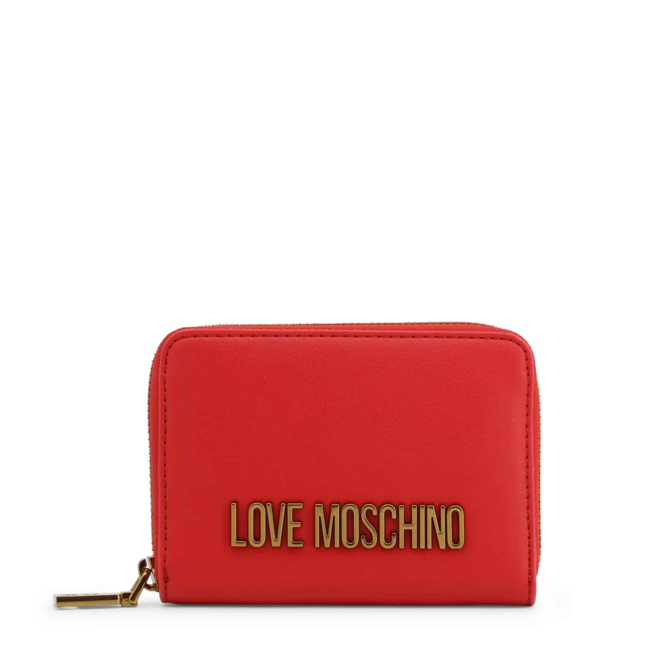 Portefeuilles Love Moschino – JC5607PP1ALE
