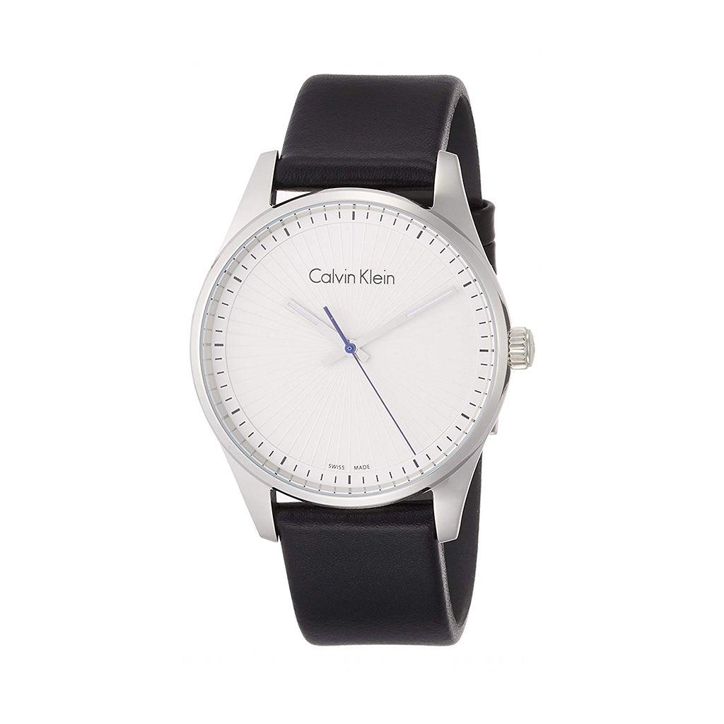 Calvin Klein – K8S21 – Nero