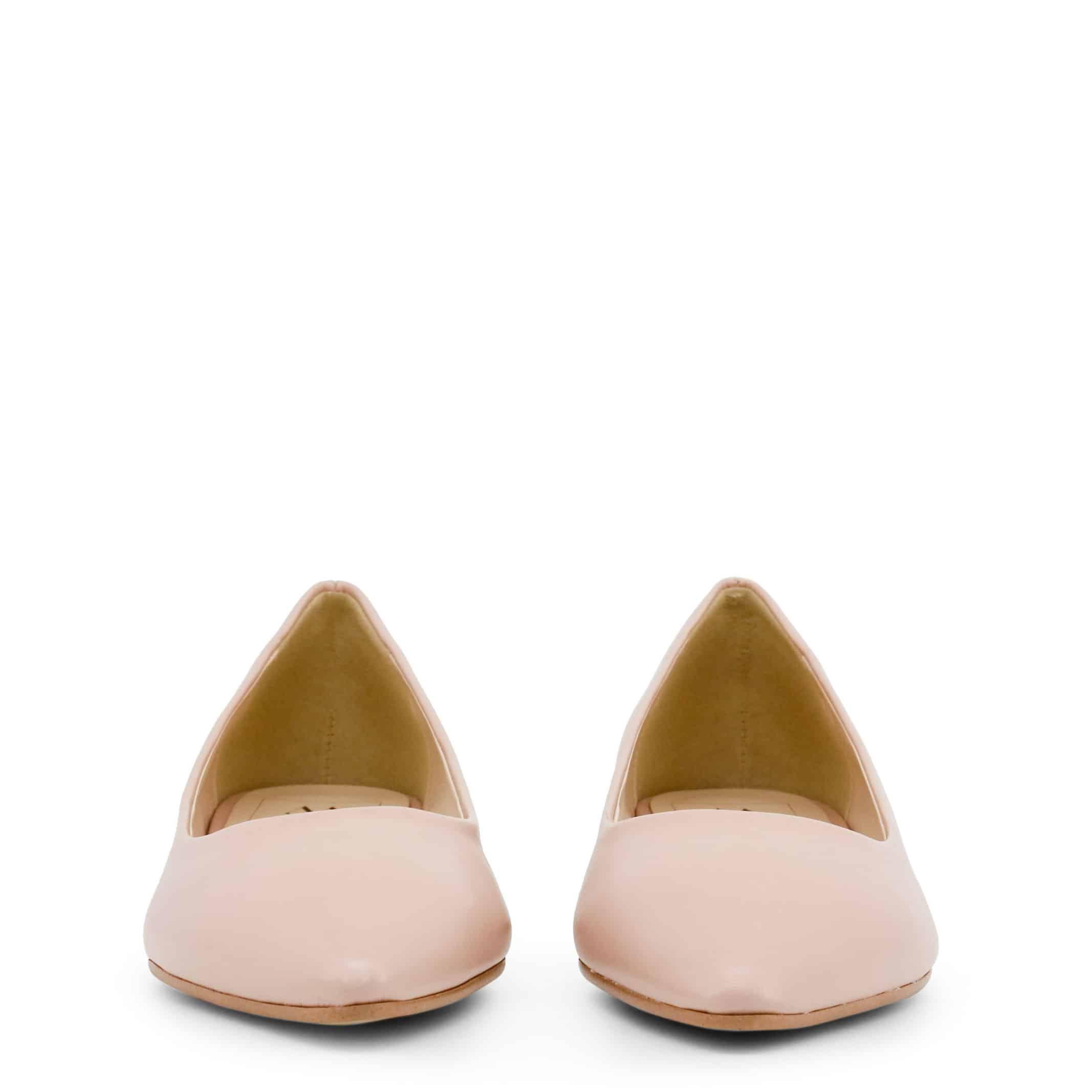 Ballerinas Made in Italia – MARE-MARE-NAPPA – Rosa