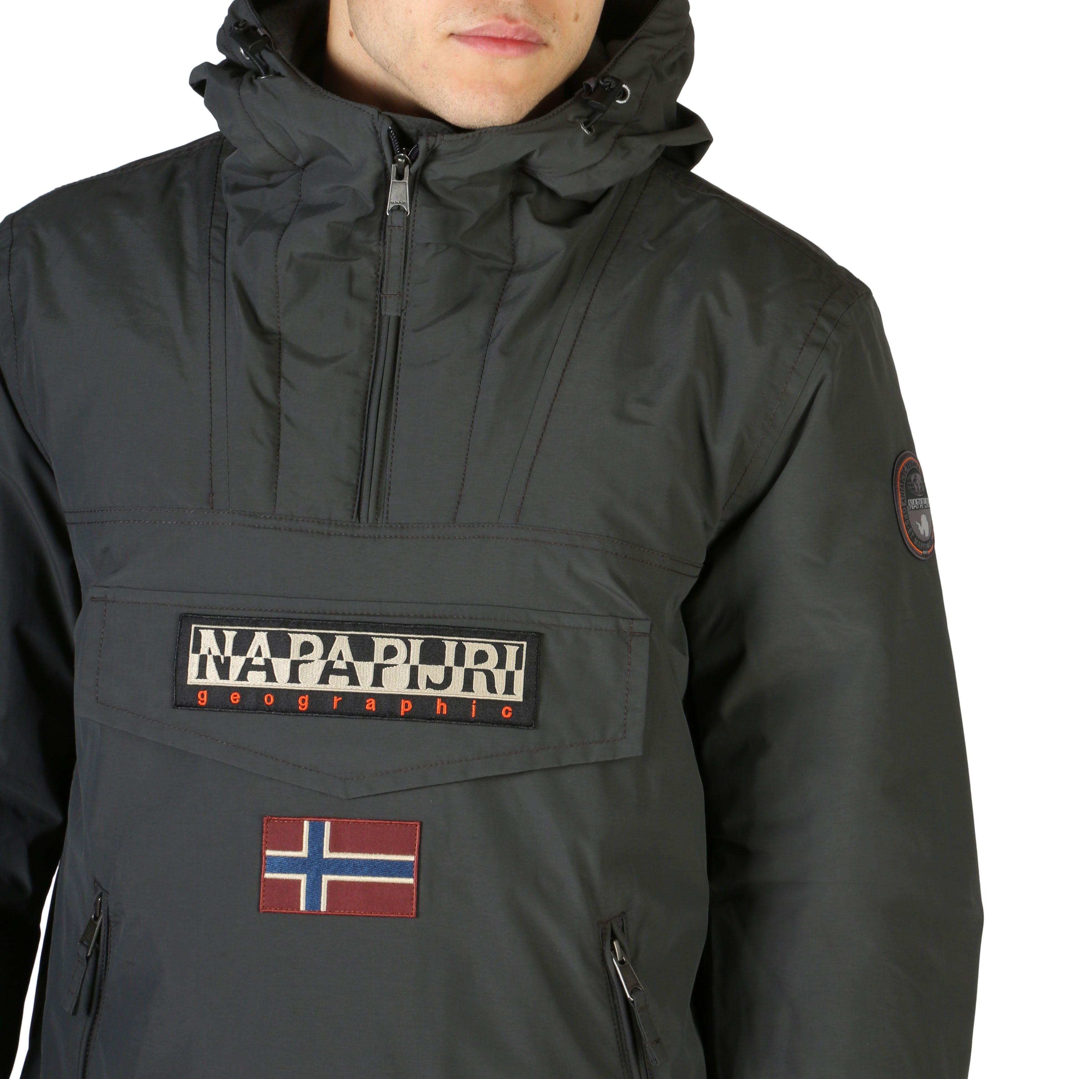 Clothing Napapijri – NP0A4EGY