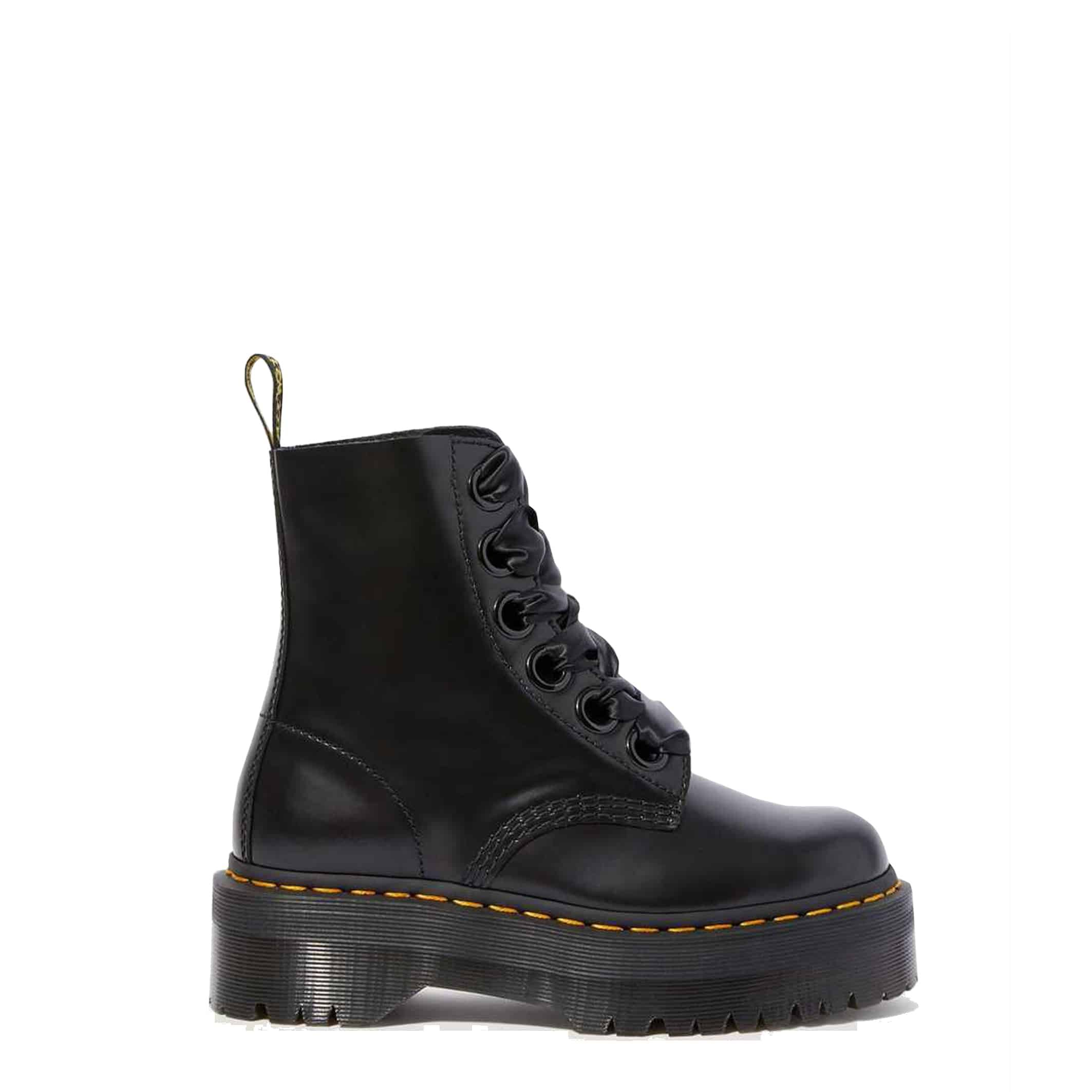Ankle boots Dr Martens – MOLLY_BUTTERO