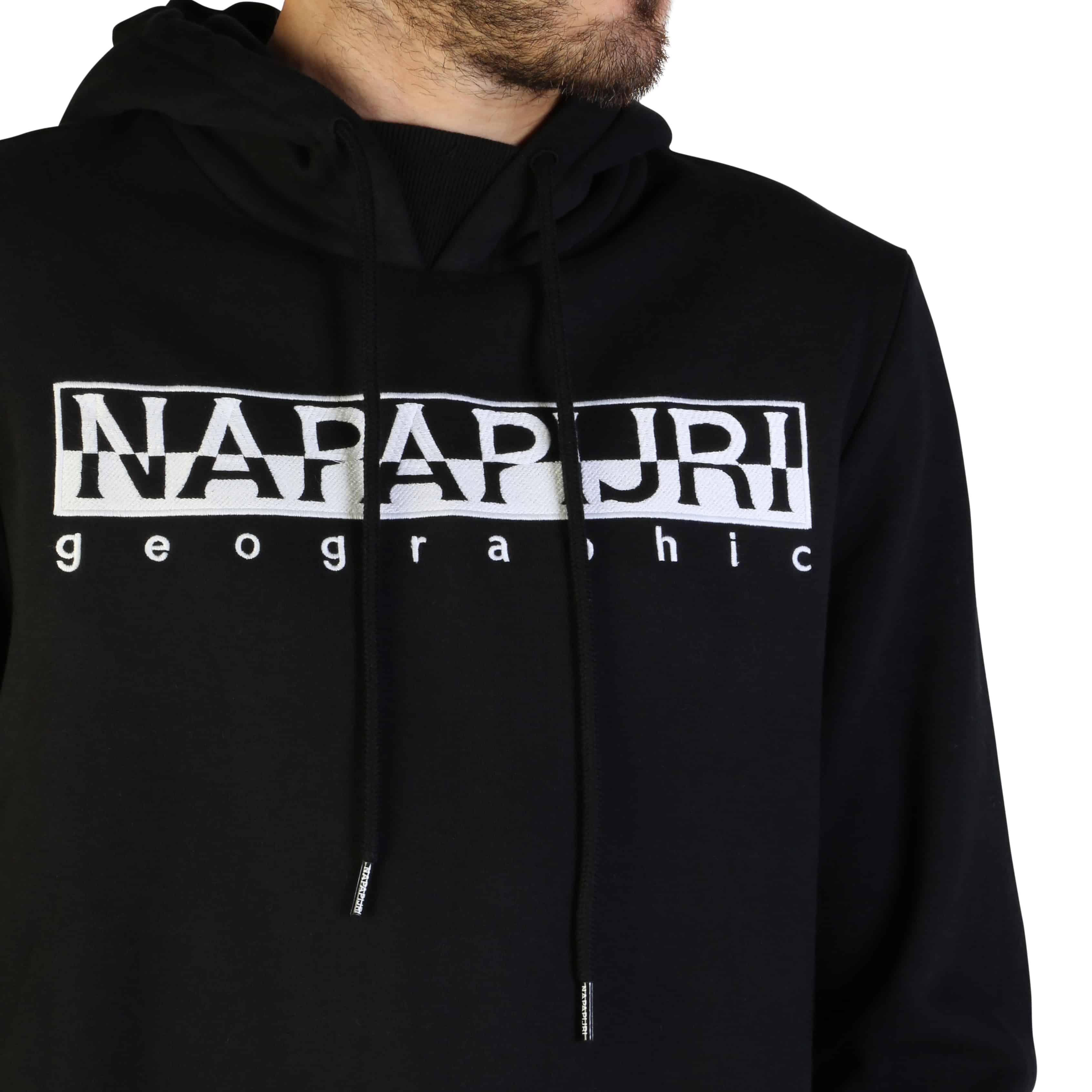 Sweat-shirts Napapijri – BERBER-H_N0YIWP