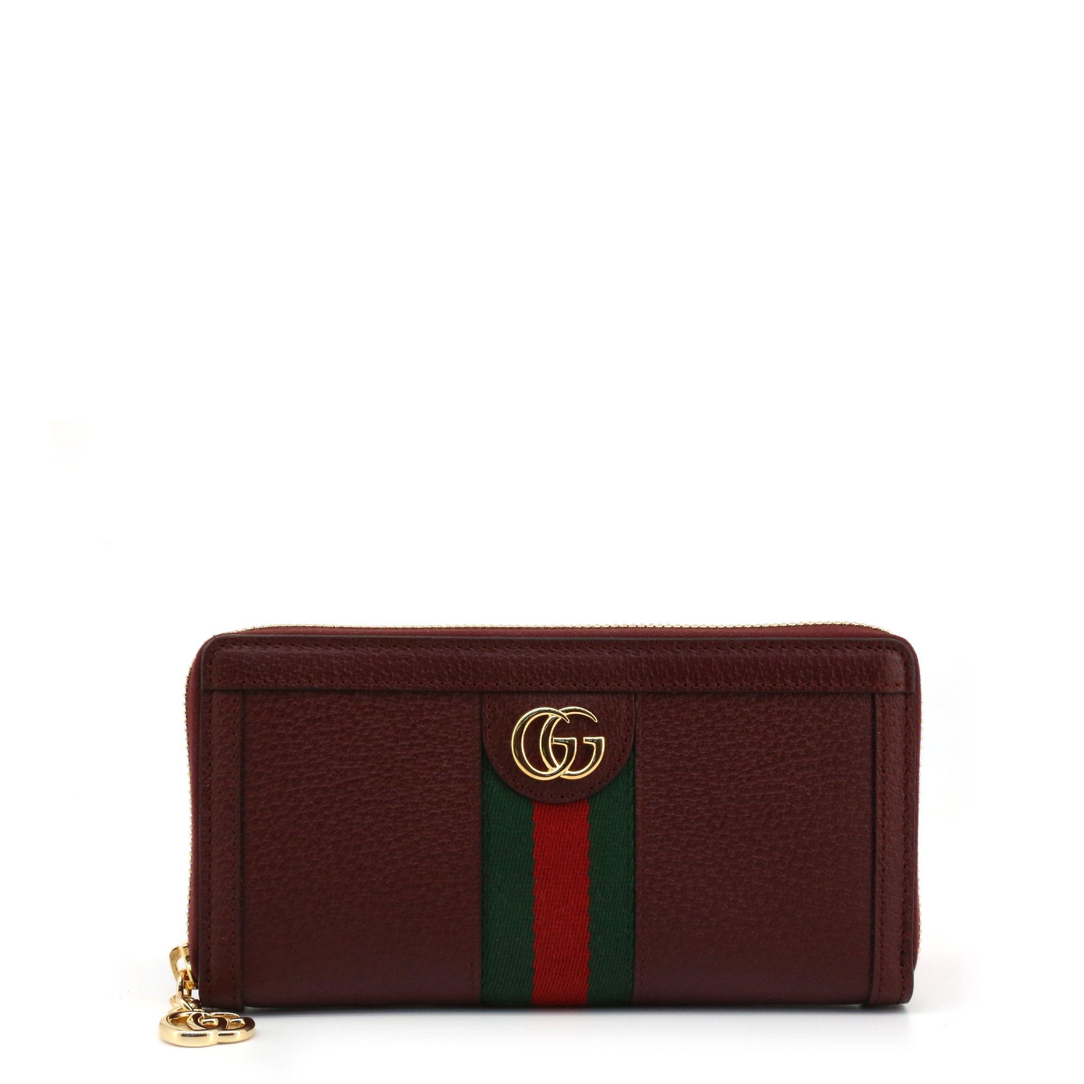 Gucci - 523154_dj2dg - rot 1