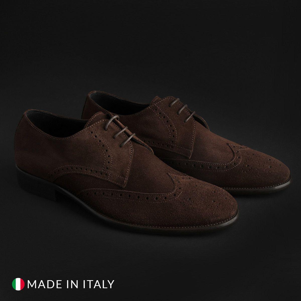 Chaussures Made in Italia – VIENTO_CAM