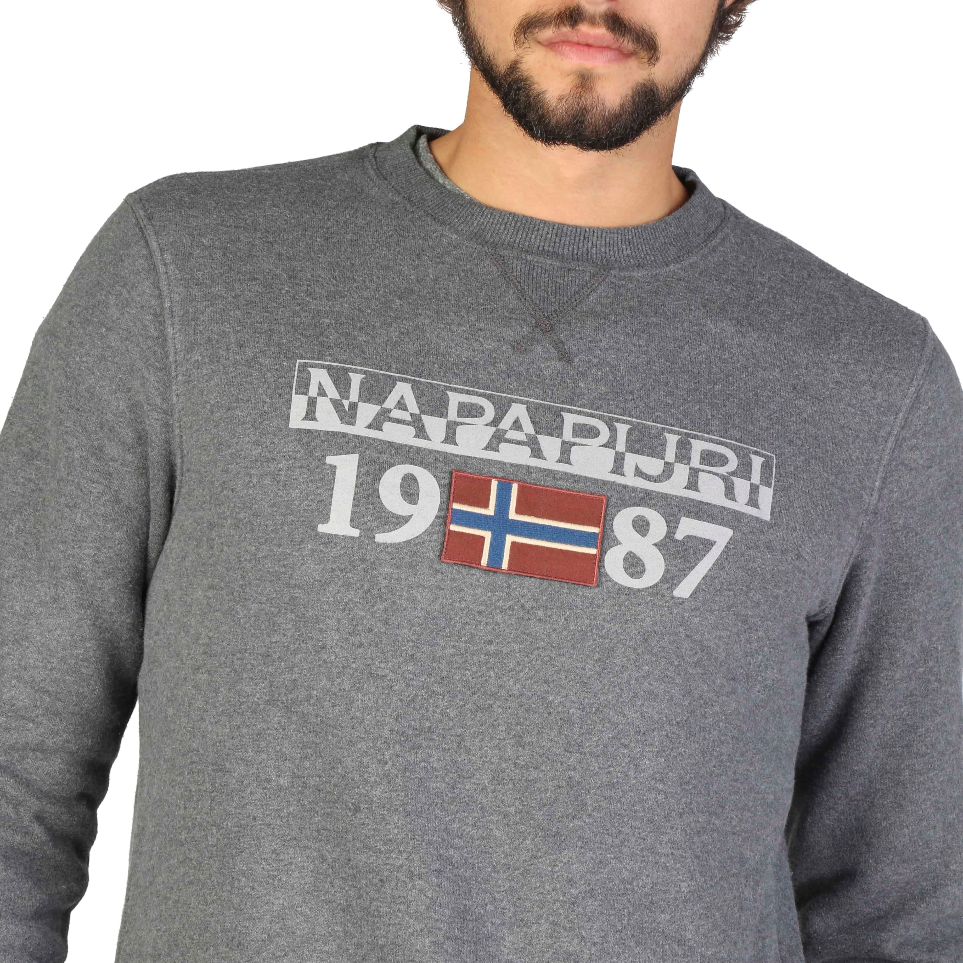 Sweat-shirts Napapijri – N0YI7Y