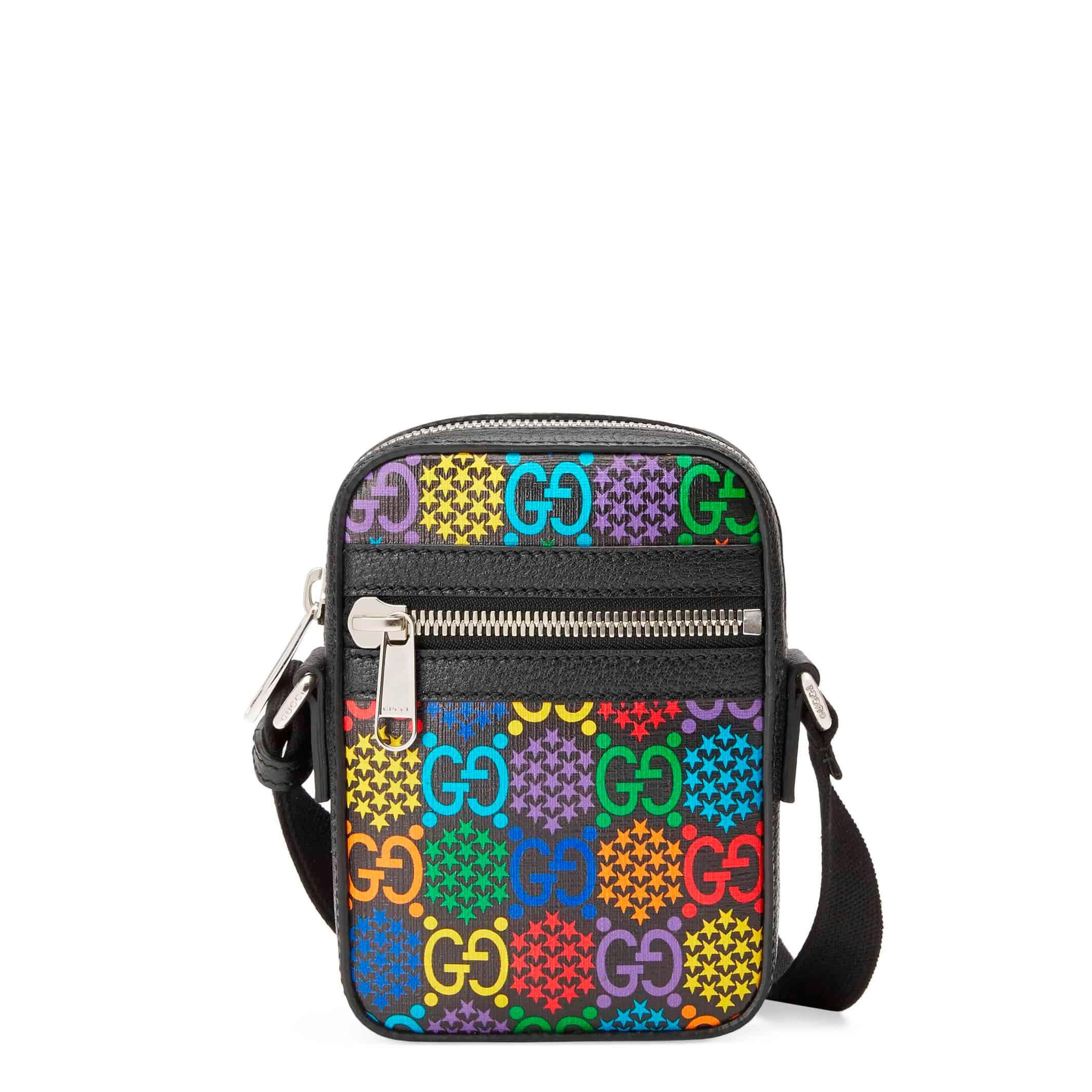 Gucci – 598103_H20AN – Zwart Designeritems.nl