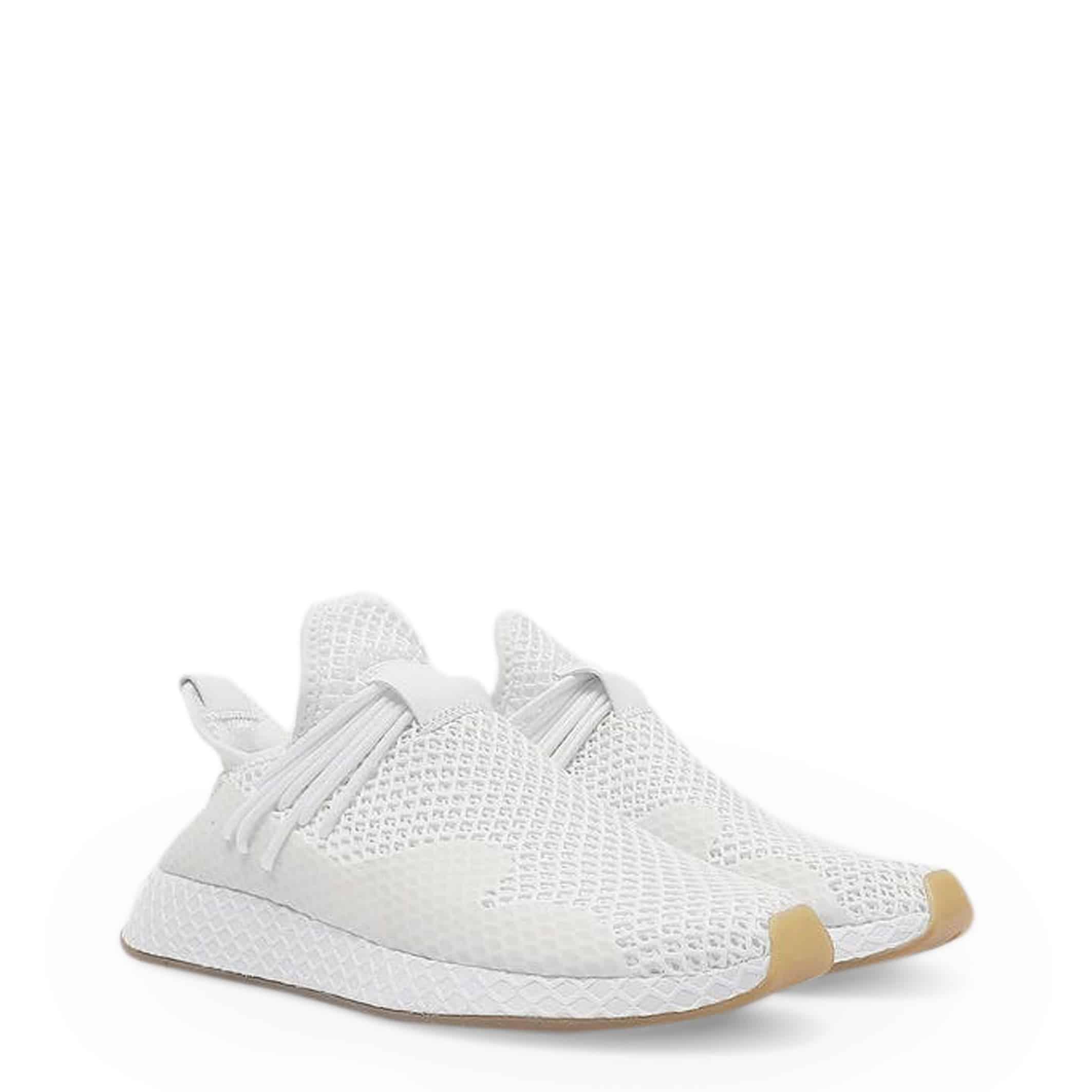Adidas – Deerupt-S – Bianco
