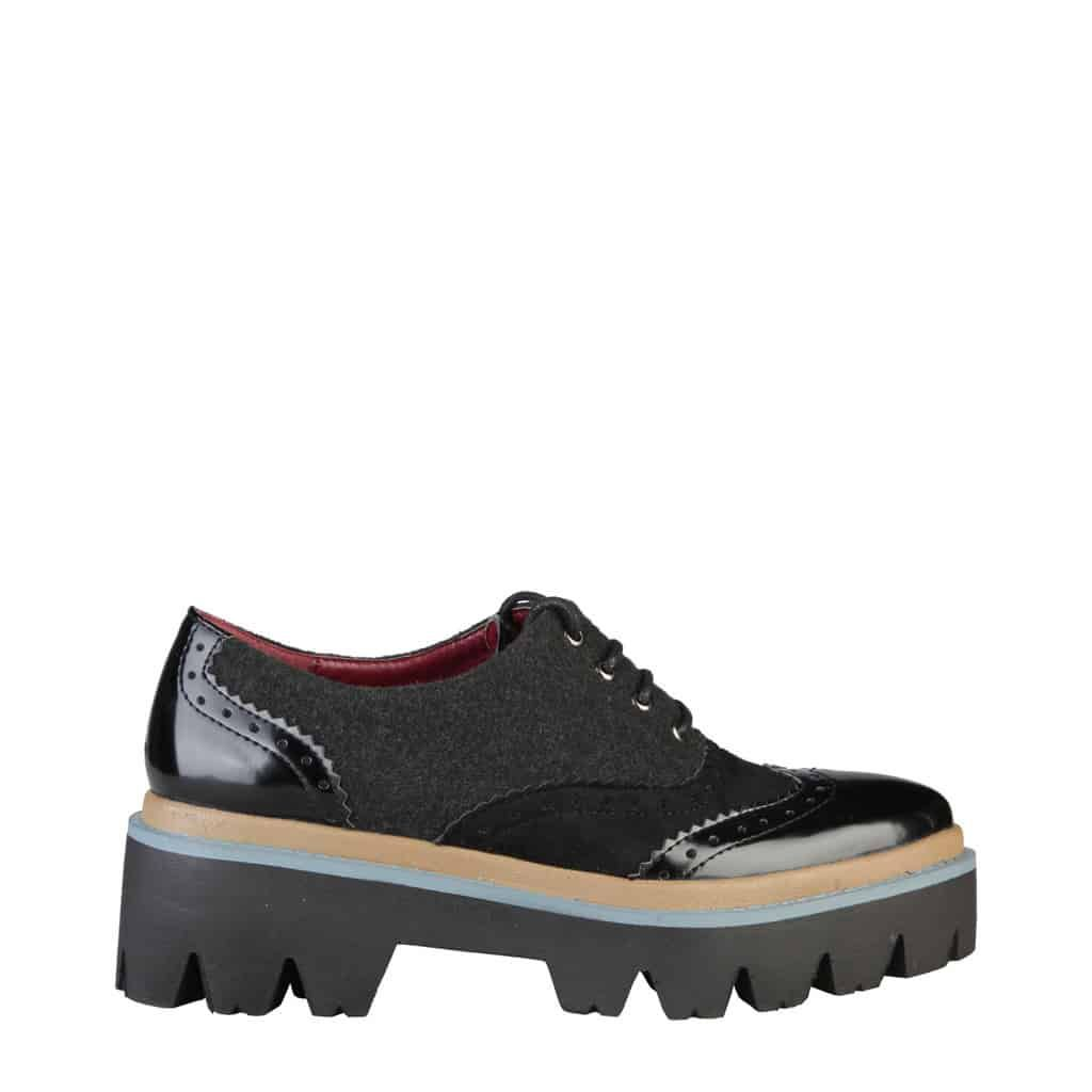 Chaussures à lacets Ana Lublin – LYDIA