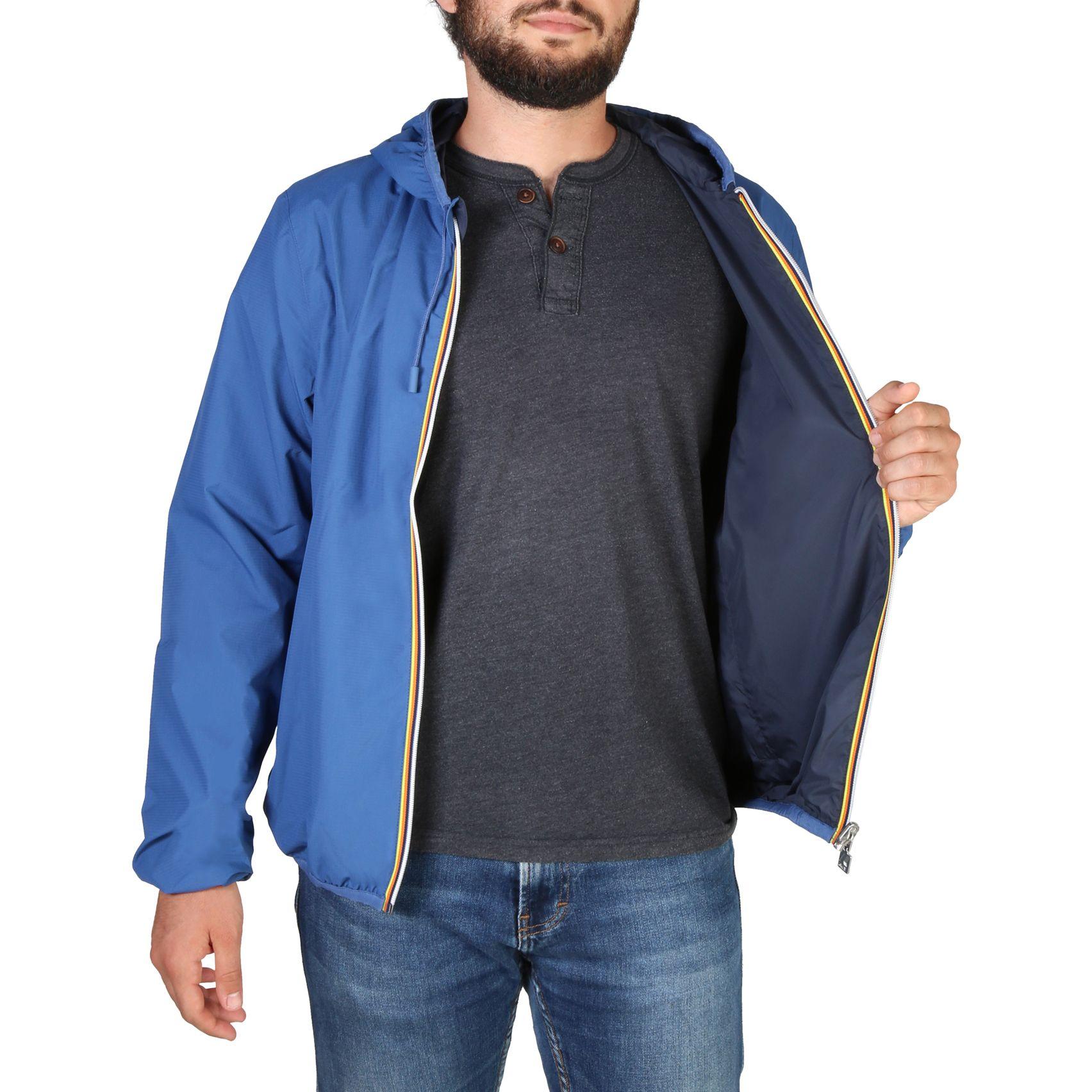 Clothing K-Way – K00BCG0