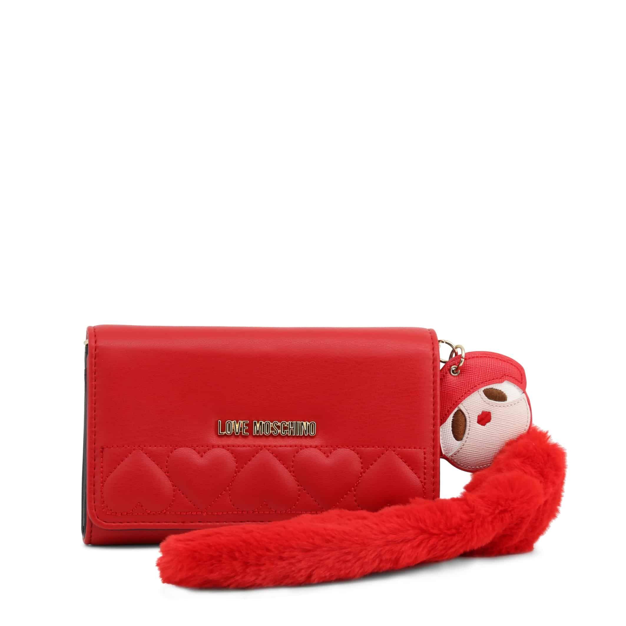 Pochettes Love Moschino – JC5616PP18LO