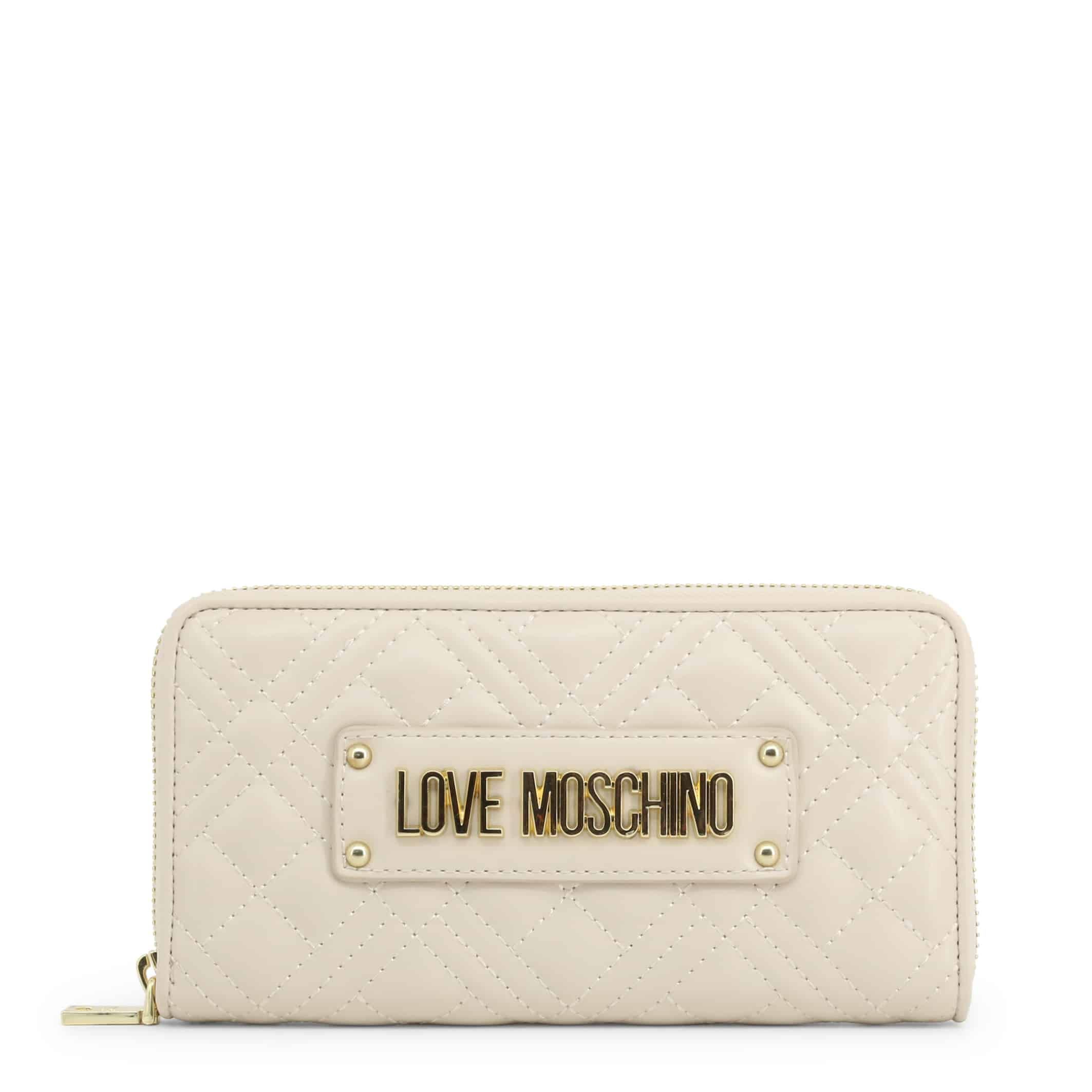 Portefeuilles Love Moschino – JC5600PP1ALA