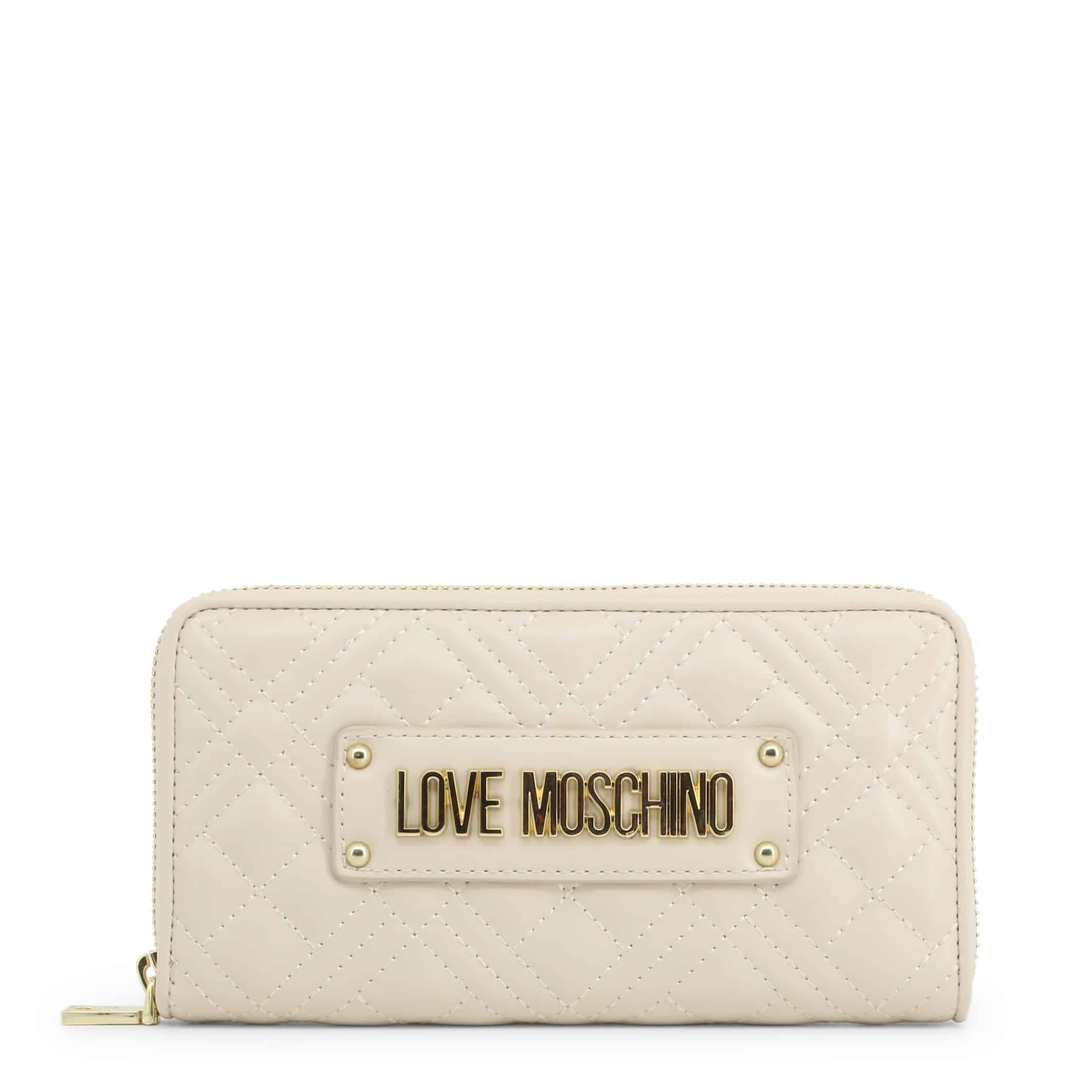 Portefeuilles Love Moschino – JC5553PP16LQ