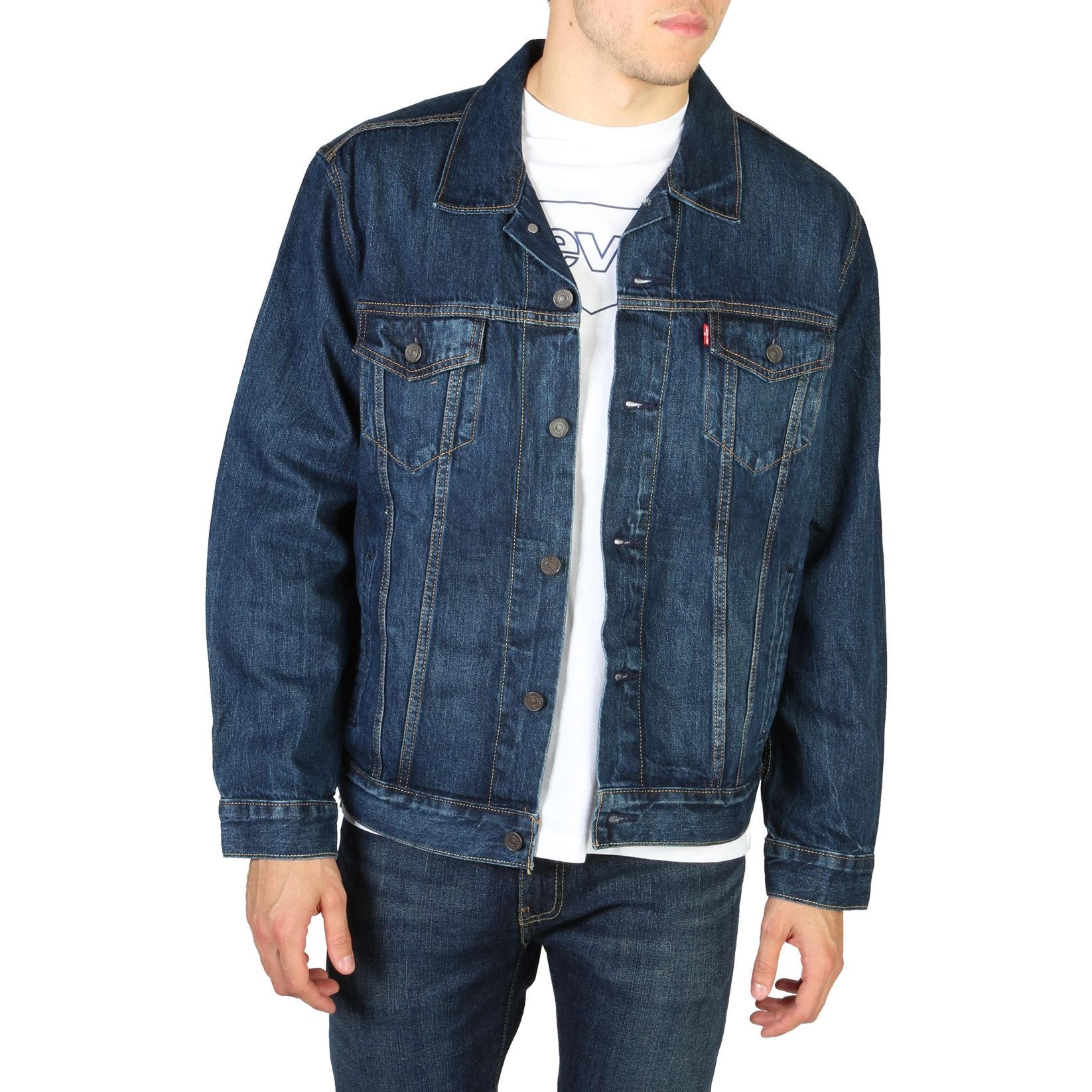 Homme Levi's – 72334_THE-TRUCKER