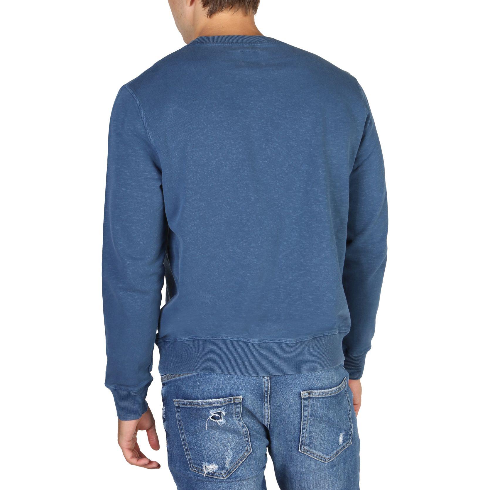 Bekleidung Hackett – HM580726 – Blau
