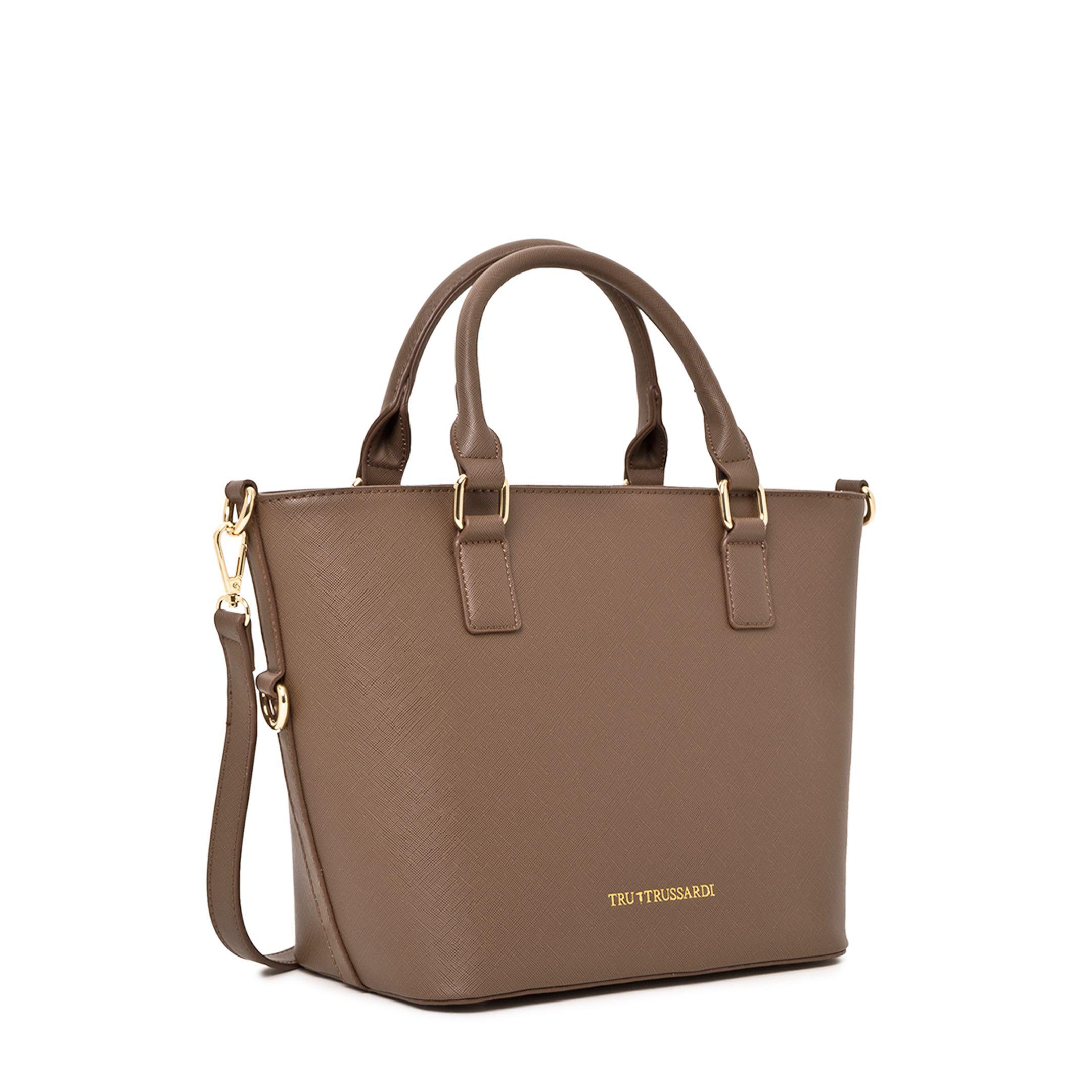 Handtaschen Trussardi – 76BTS01 – Braun
