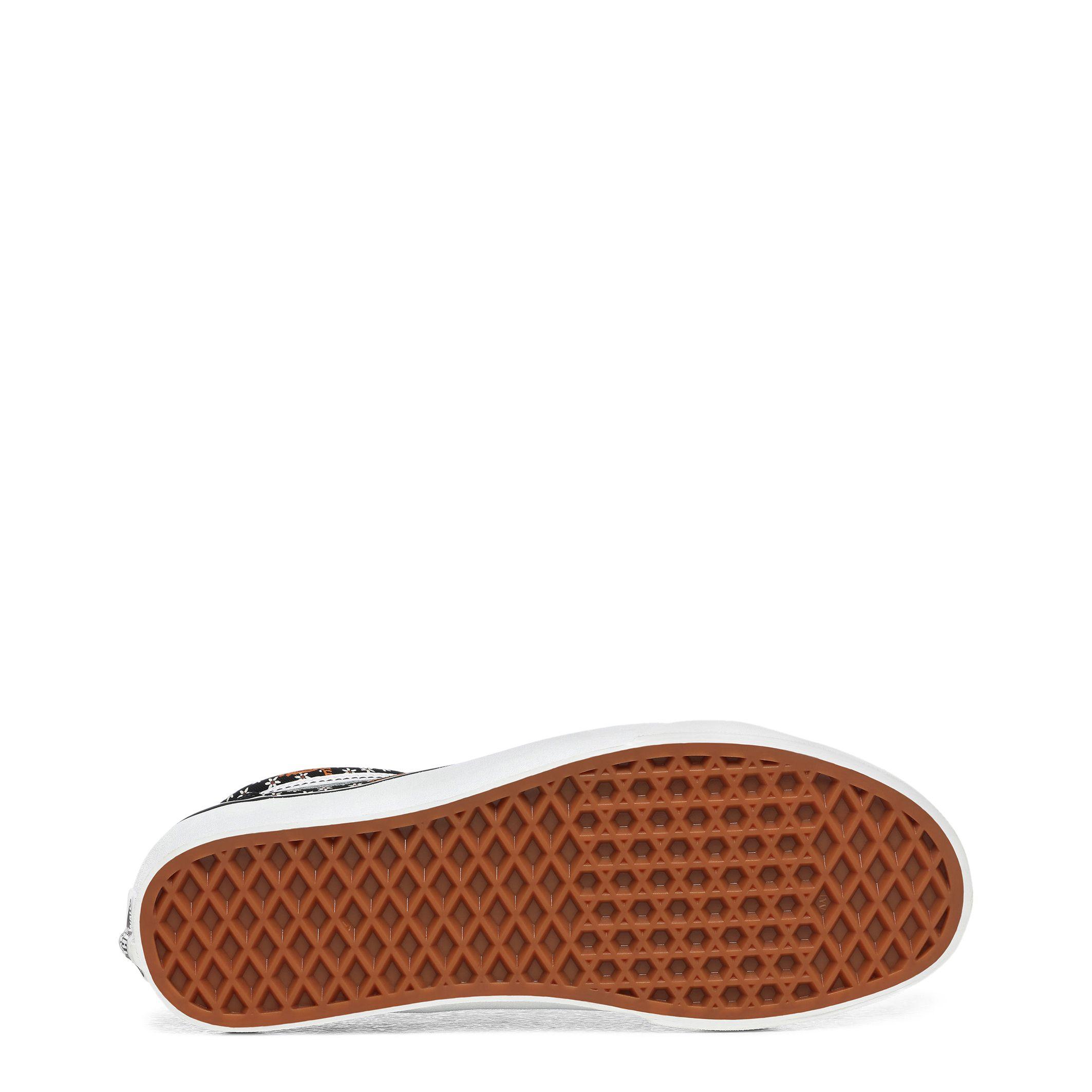 Schuhe Vans – OLD-SKOOL_VN0A38G1