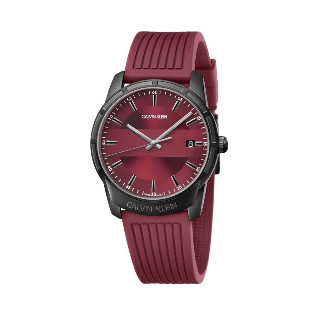 Calvin Klein – K8R11 – Rosso