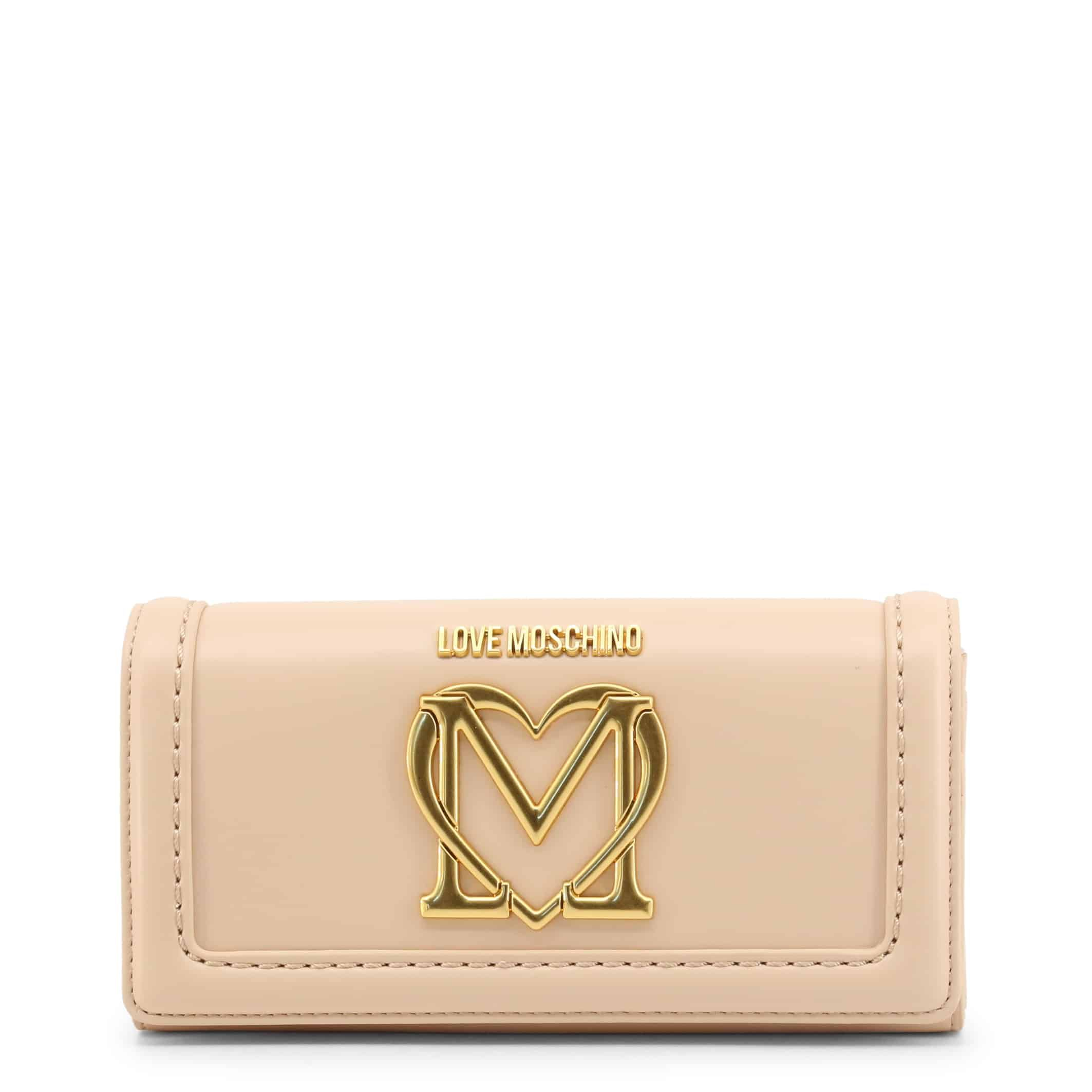 Love Moschino – JC5637PP0CKK0 – Roze Designeritems.nl