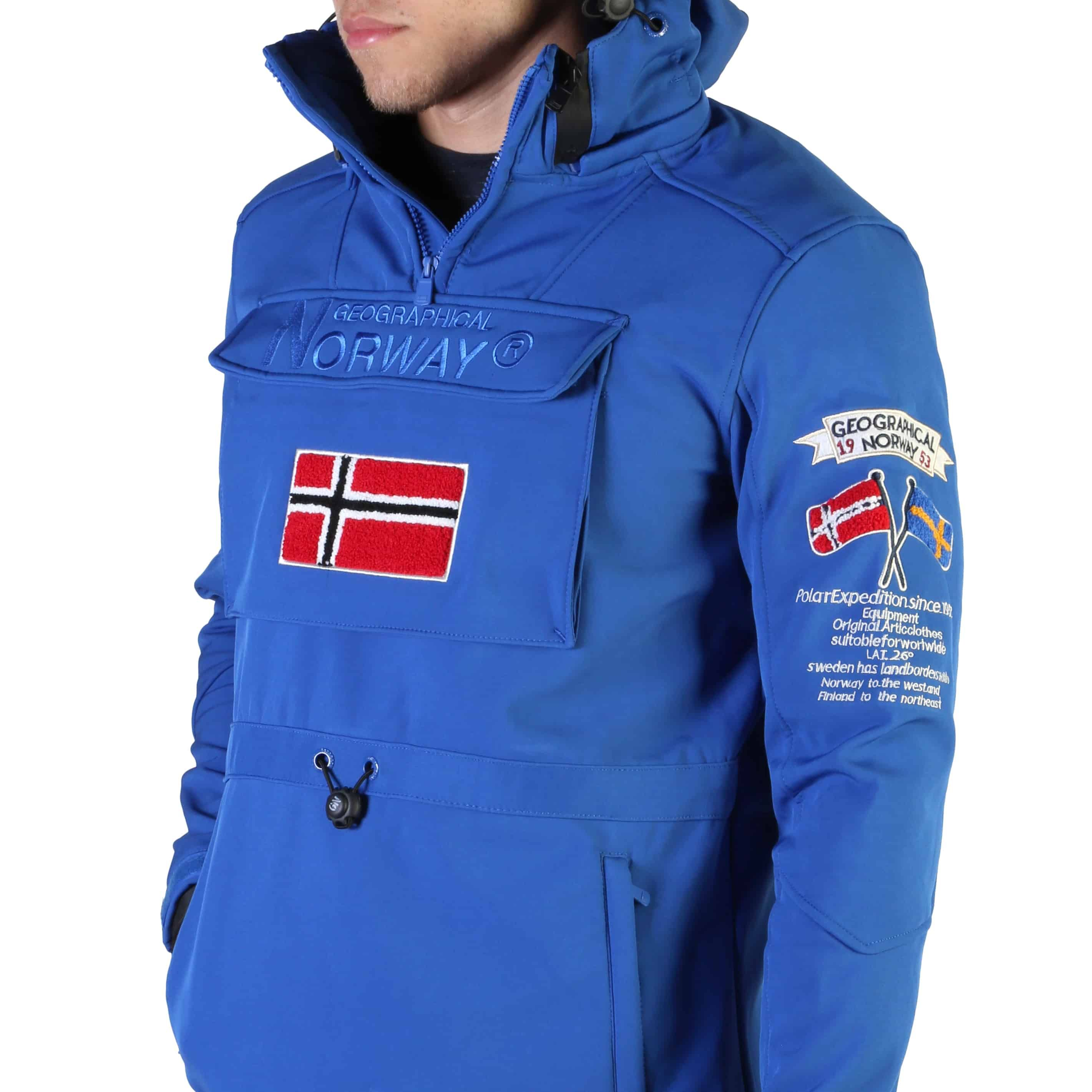 Vestes Geographical Norway – Terreaux_man