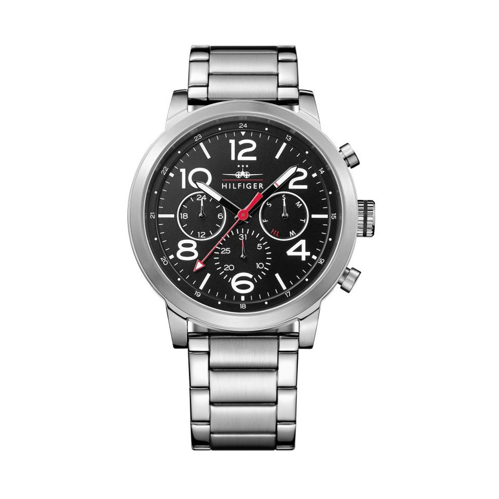 Montres Tommy Hilfiger – 1791243